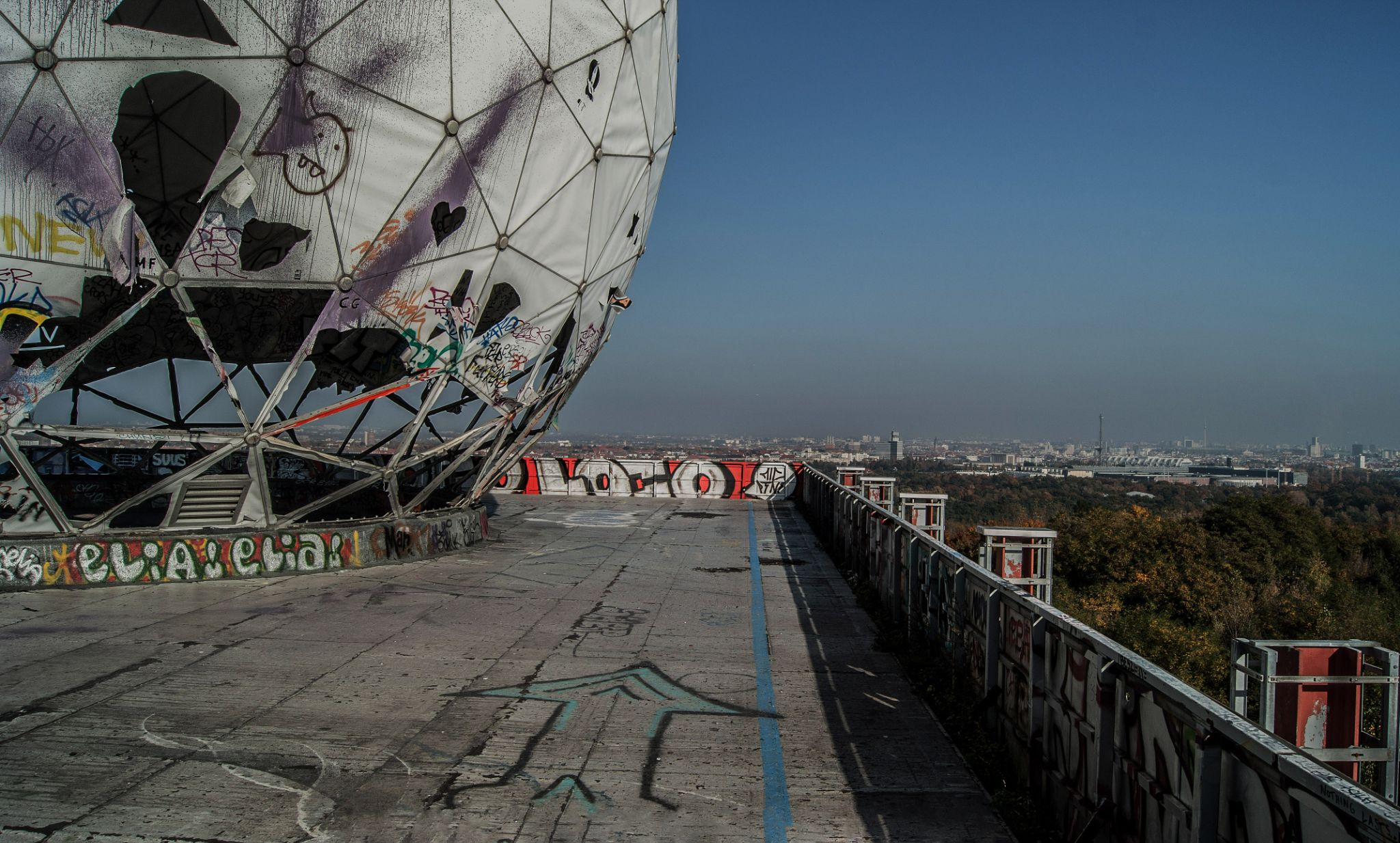 Angel of Berlin by tim.schlaab