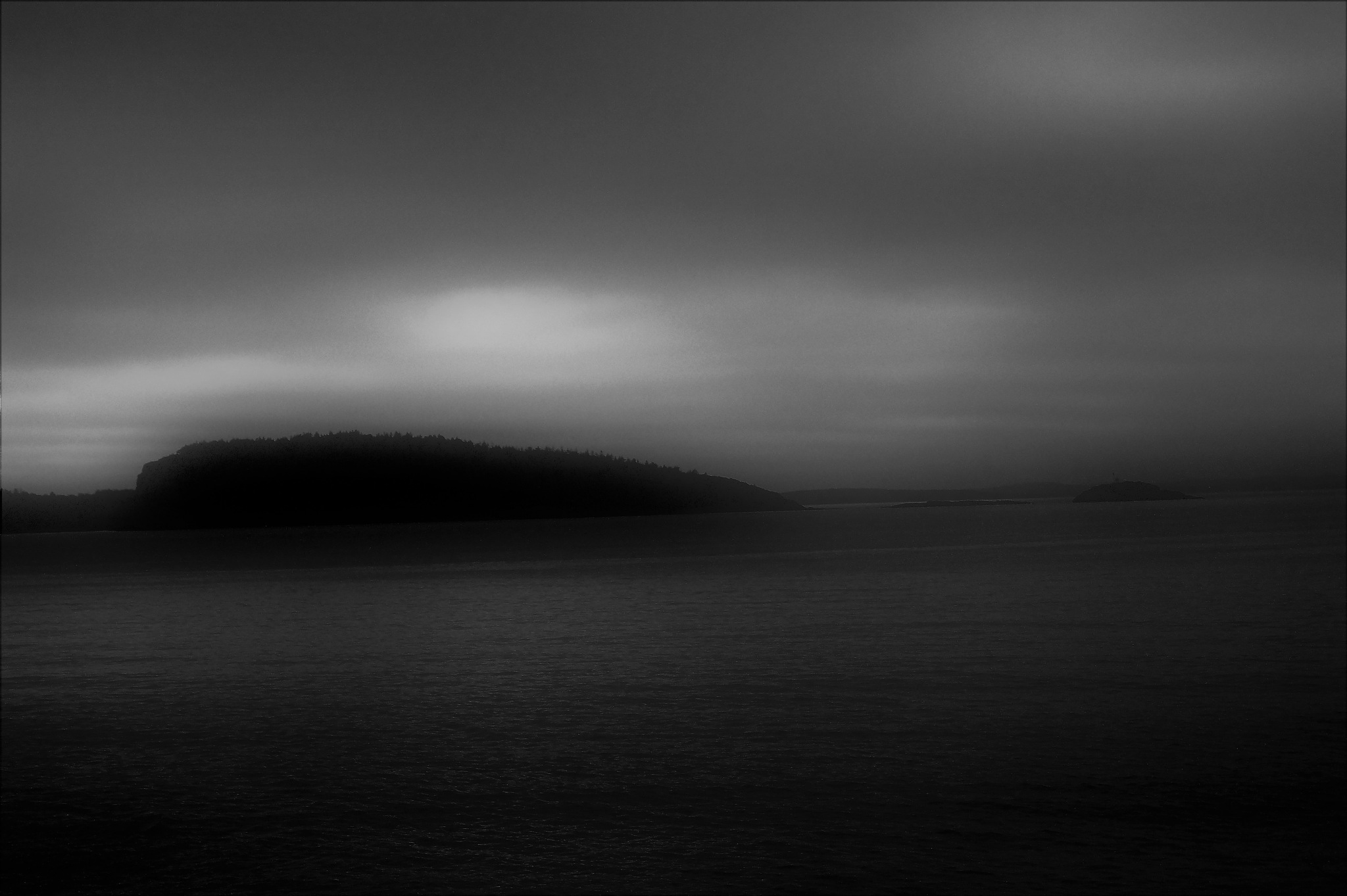 darkness by torill37