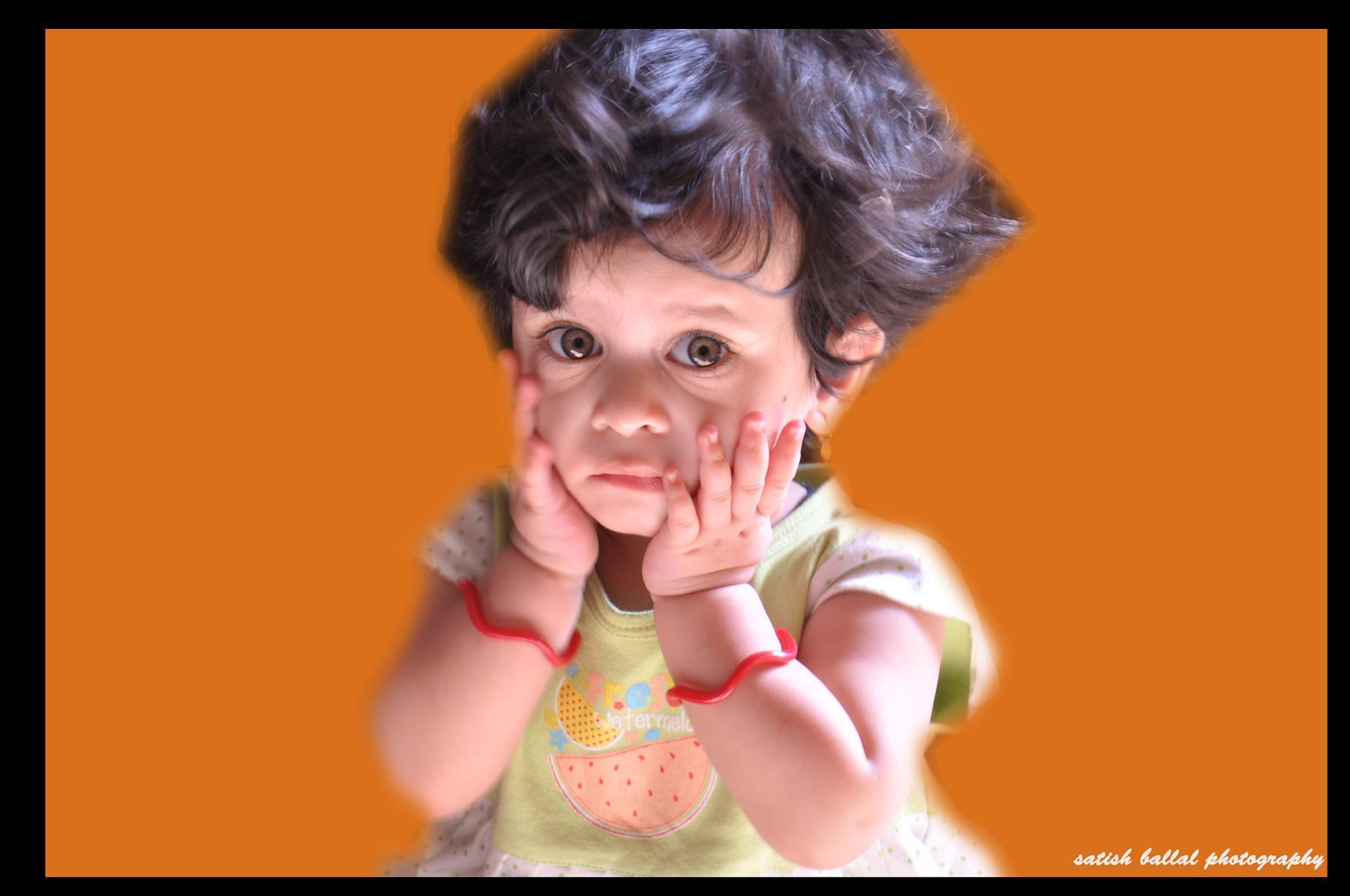 cutie by satish.ballal