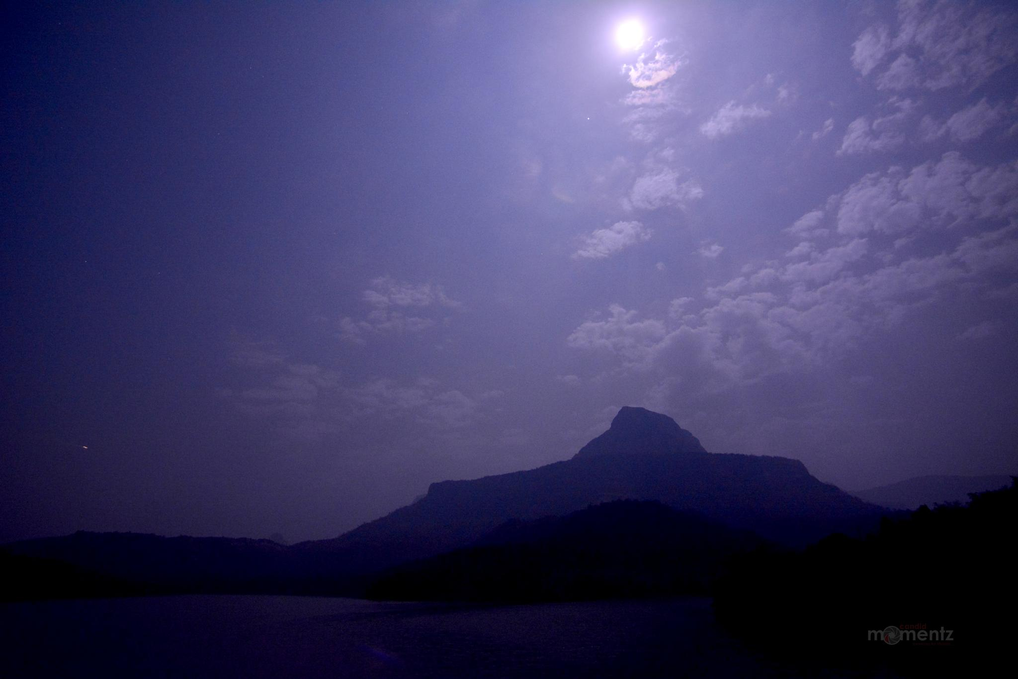 fullmoon two by satish.ballal