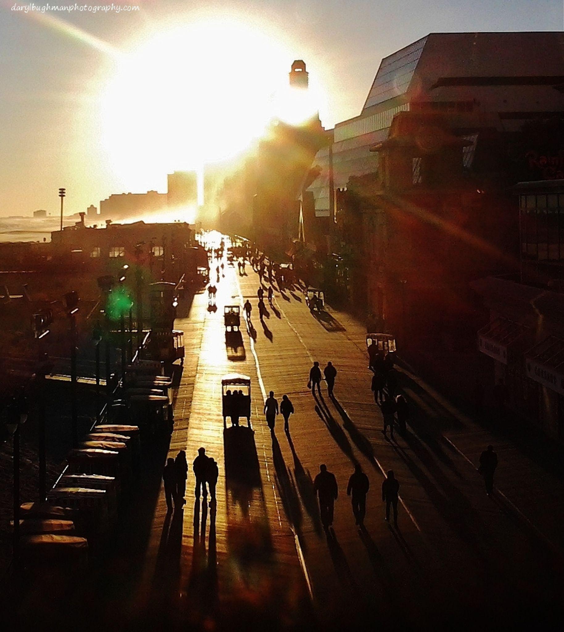 the Boardwalk in AC by daryl.bughman