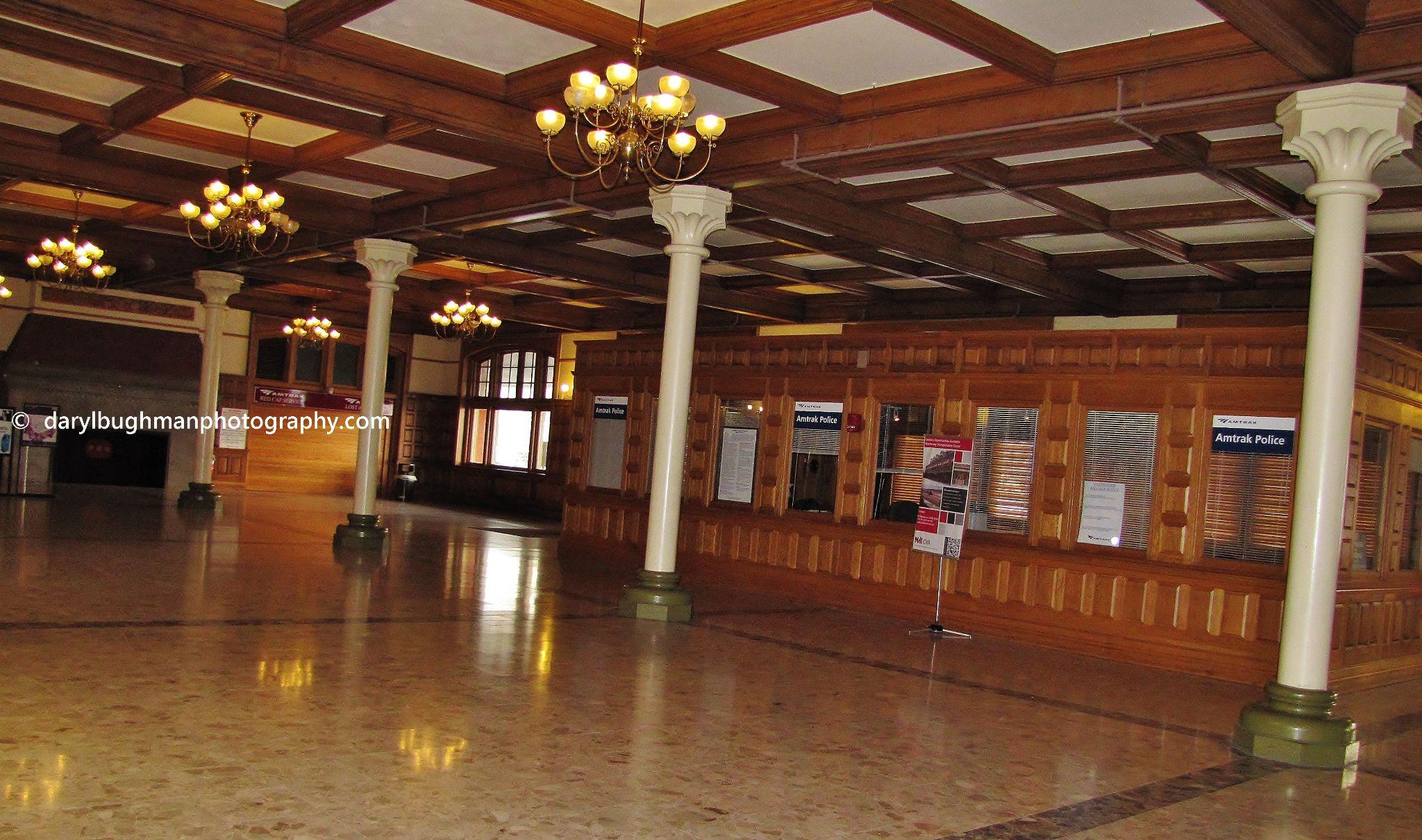 train station by daryl.bughman