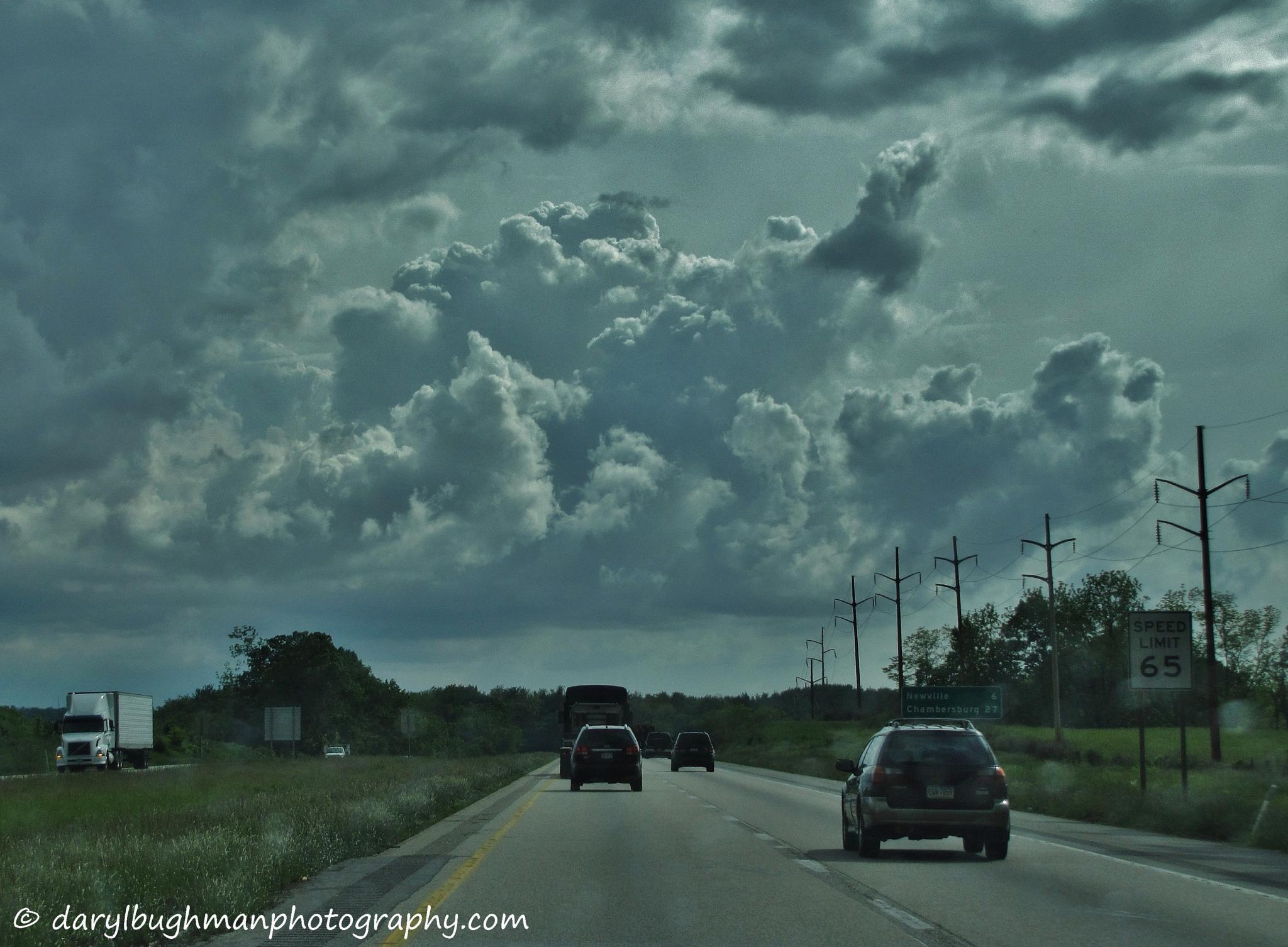clouds by daryl.bughman