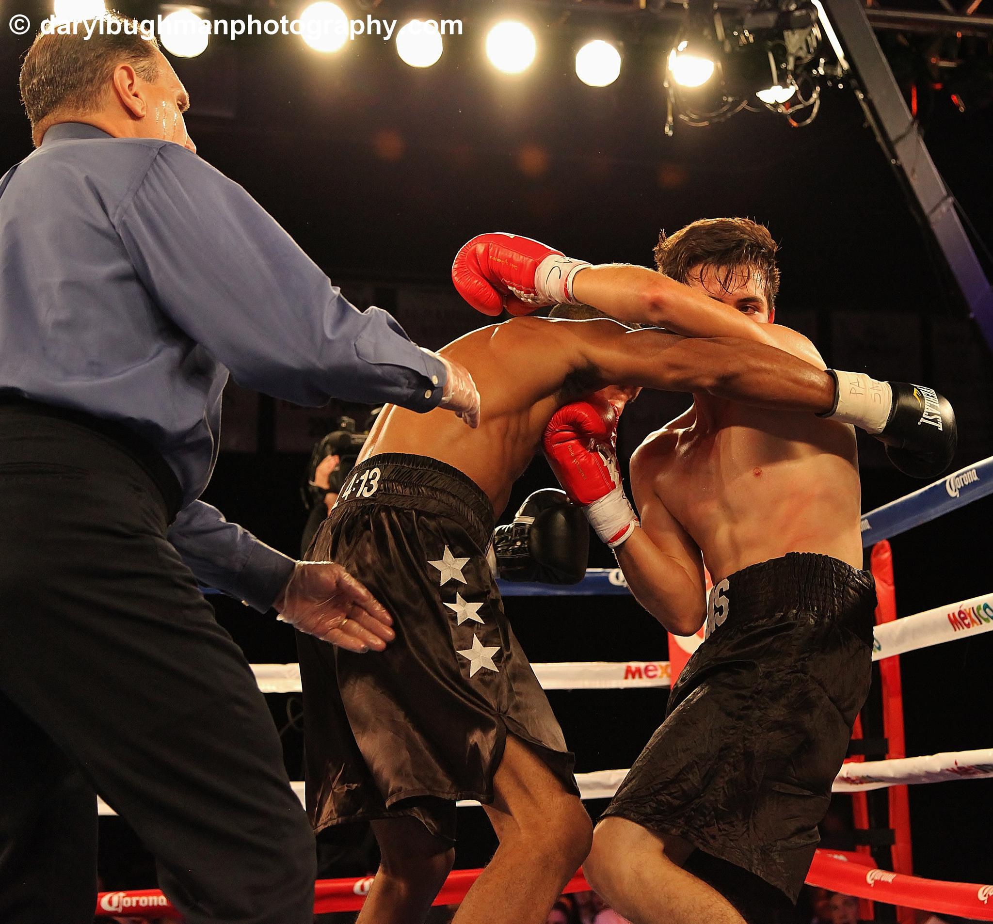 boxing by daryl.bughman