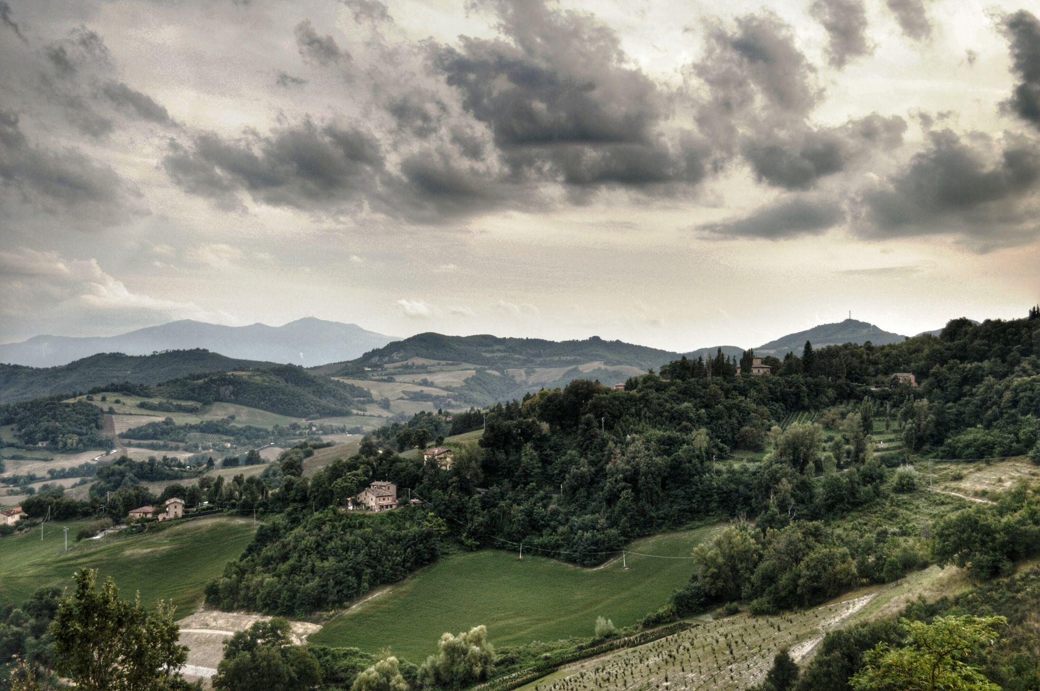 Loretos s view by patrianpaolo