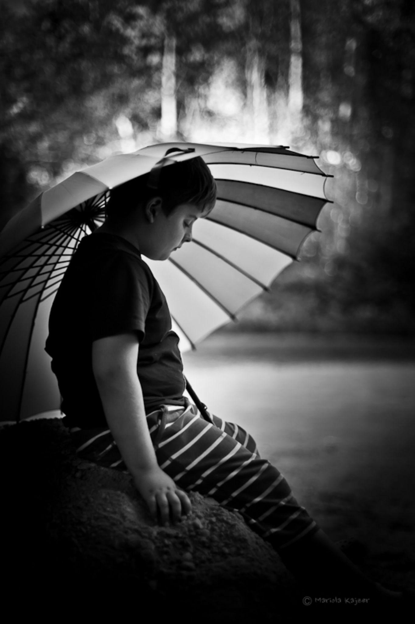 waiting for rain by mariola.kajzer.1