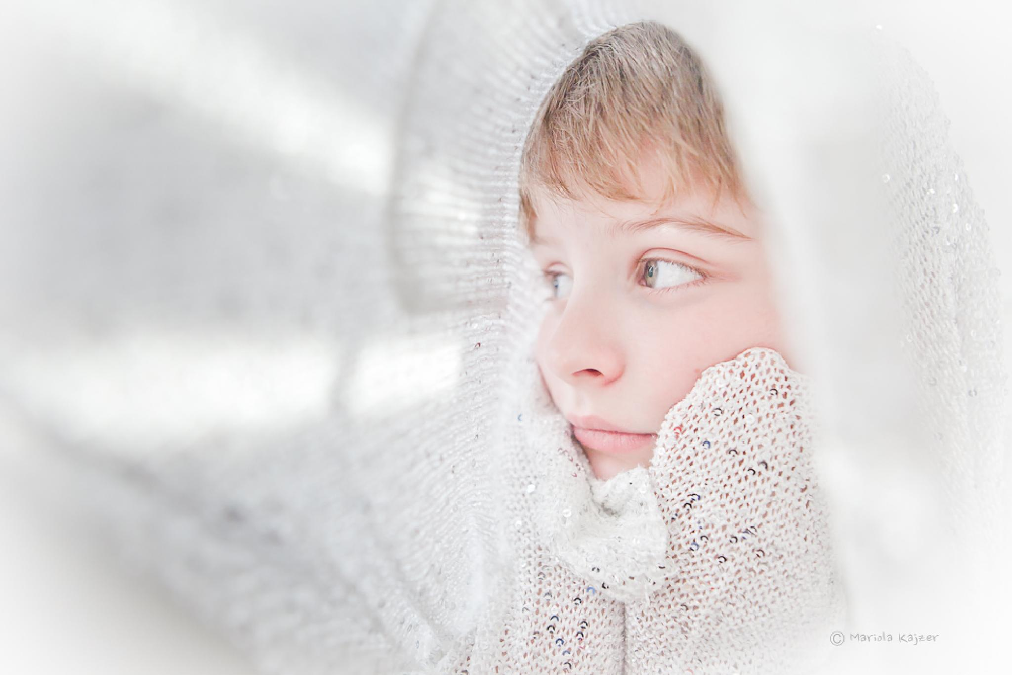 cold dream by mariola.kajzer.1