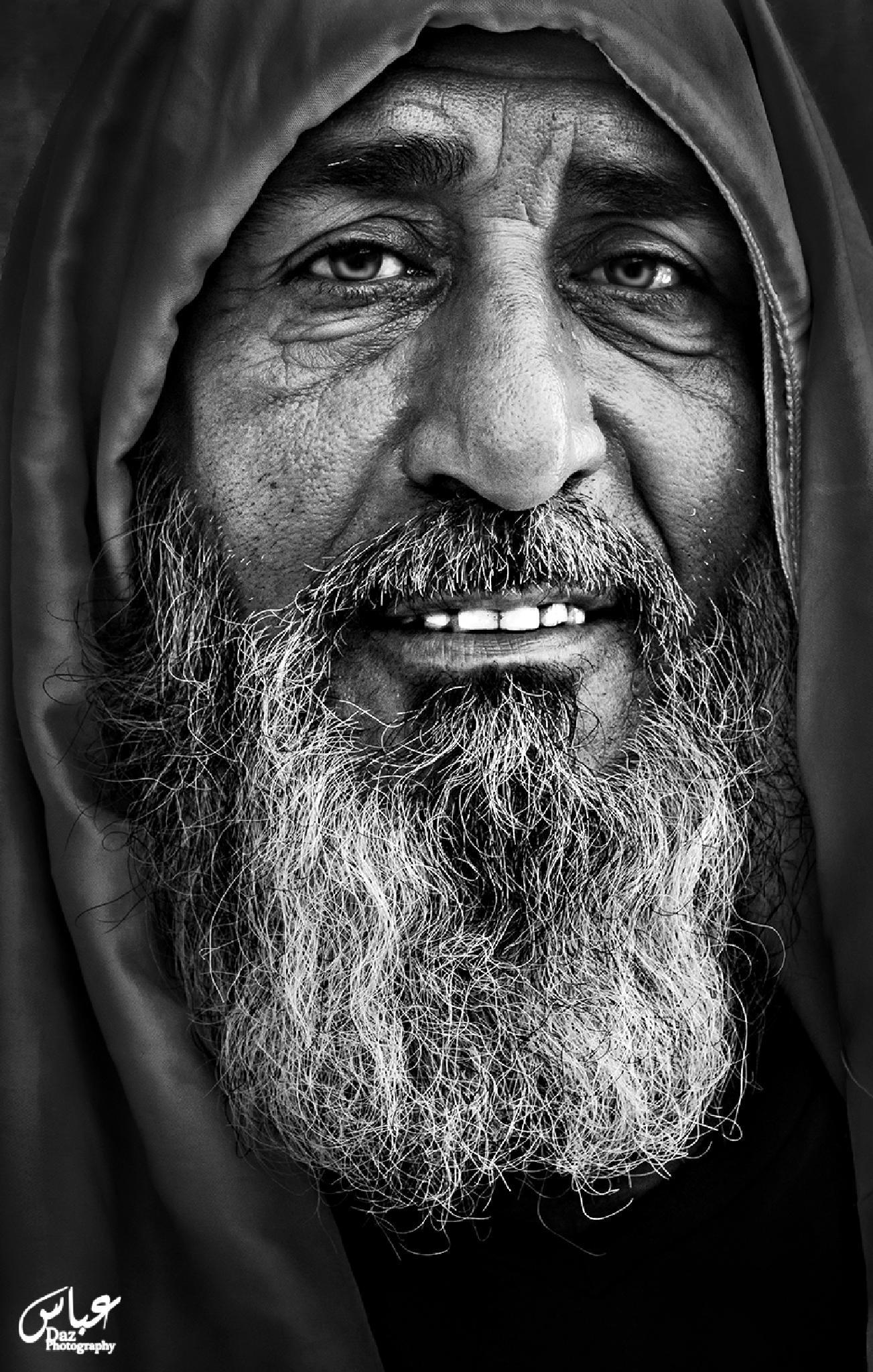 PeoplePortraitsLibya by Abas Mohammed