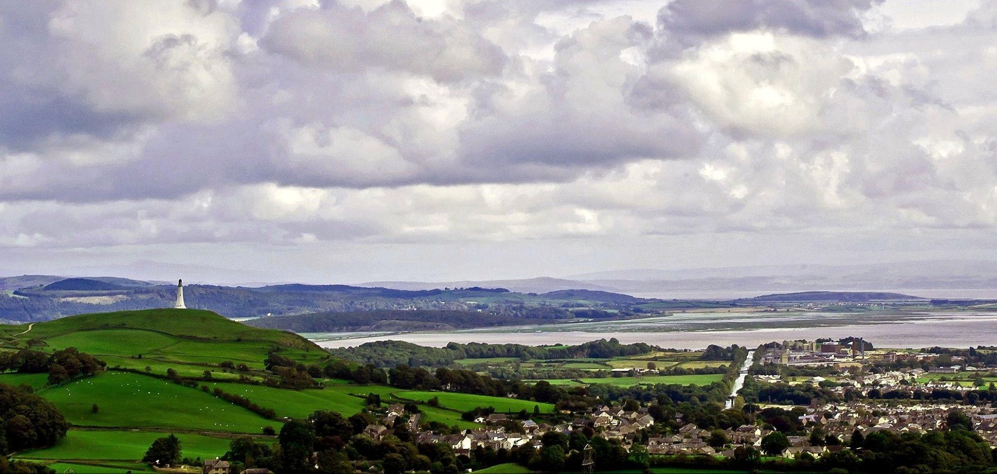 Ulverston, Cumbria by steven.kirkham.5