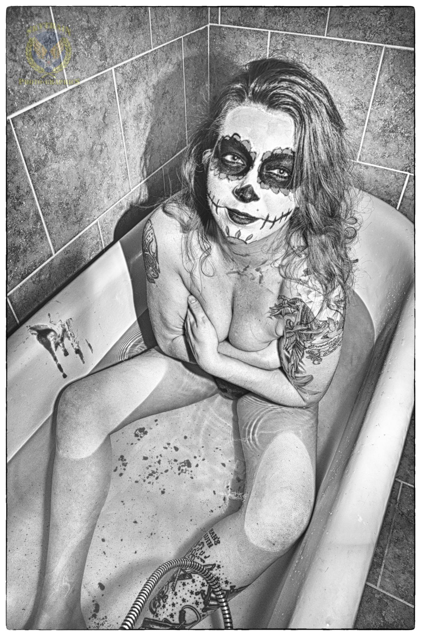 Halloween Photoshoot by Skytrain Photo-Graphics