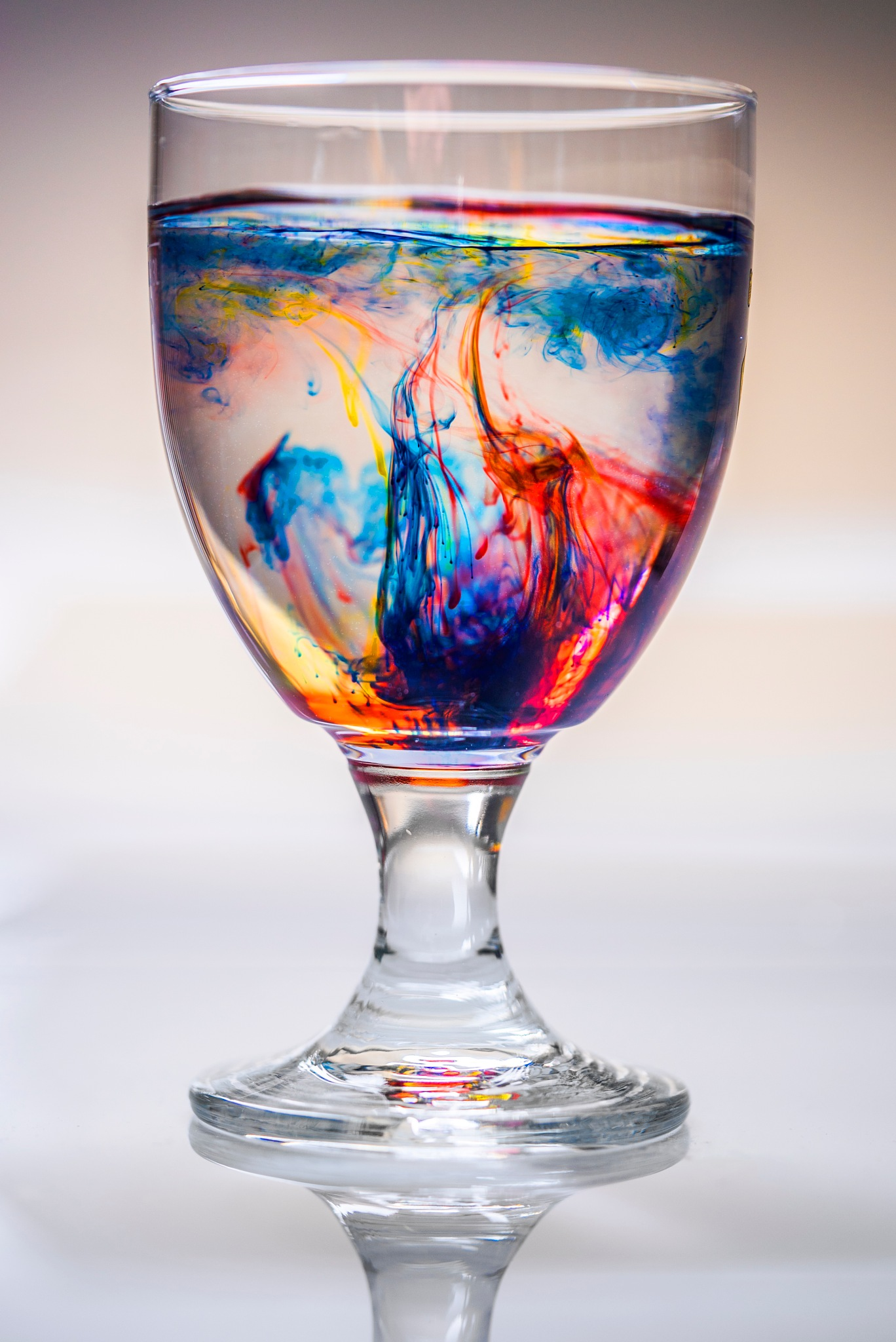 Colored water by fred.leeflang.7