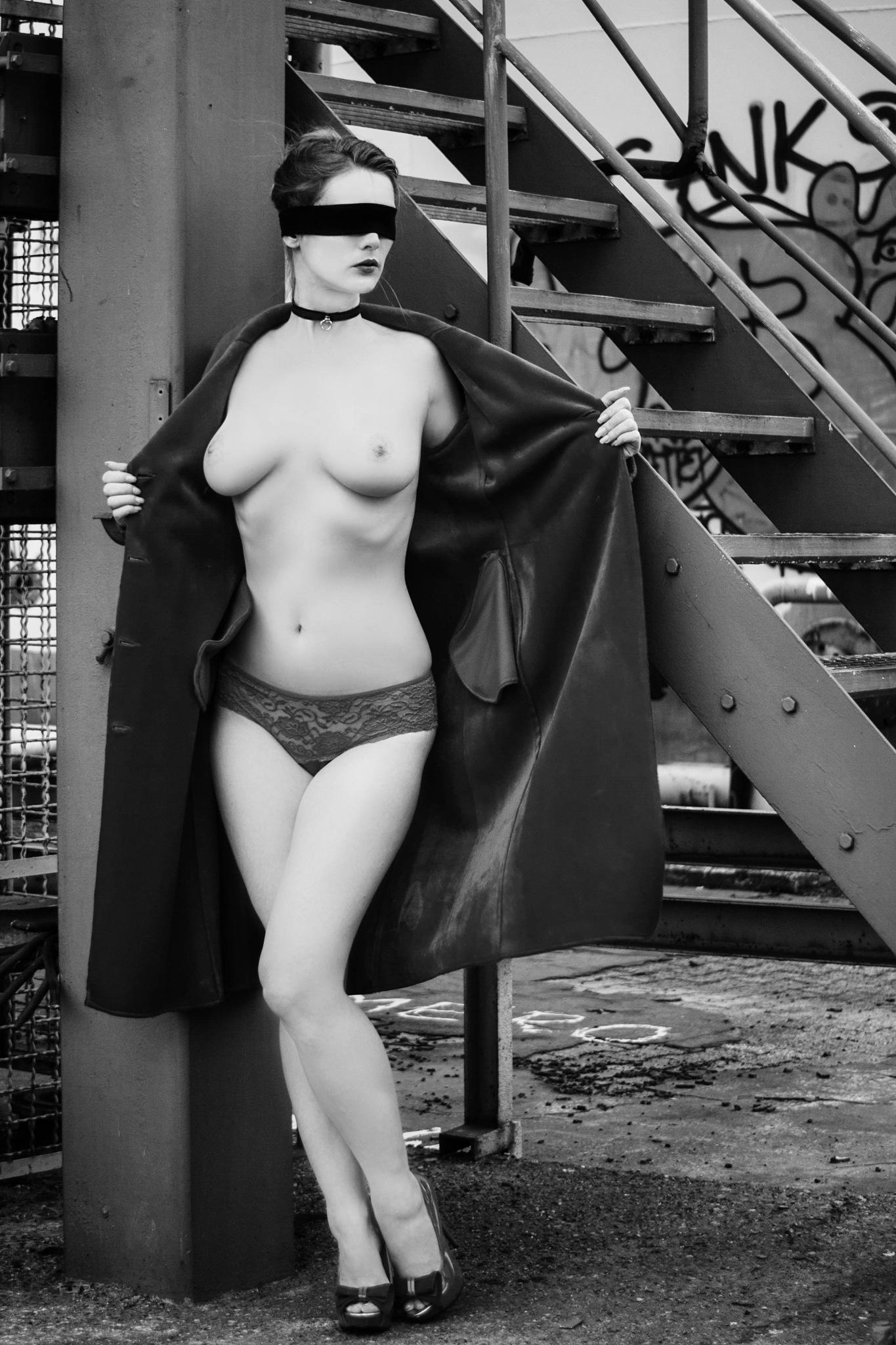 Steel & Skin by ulrich.grolla