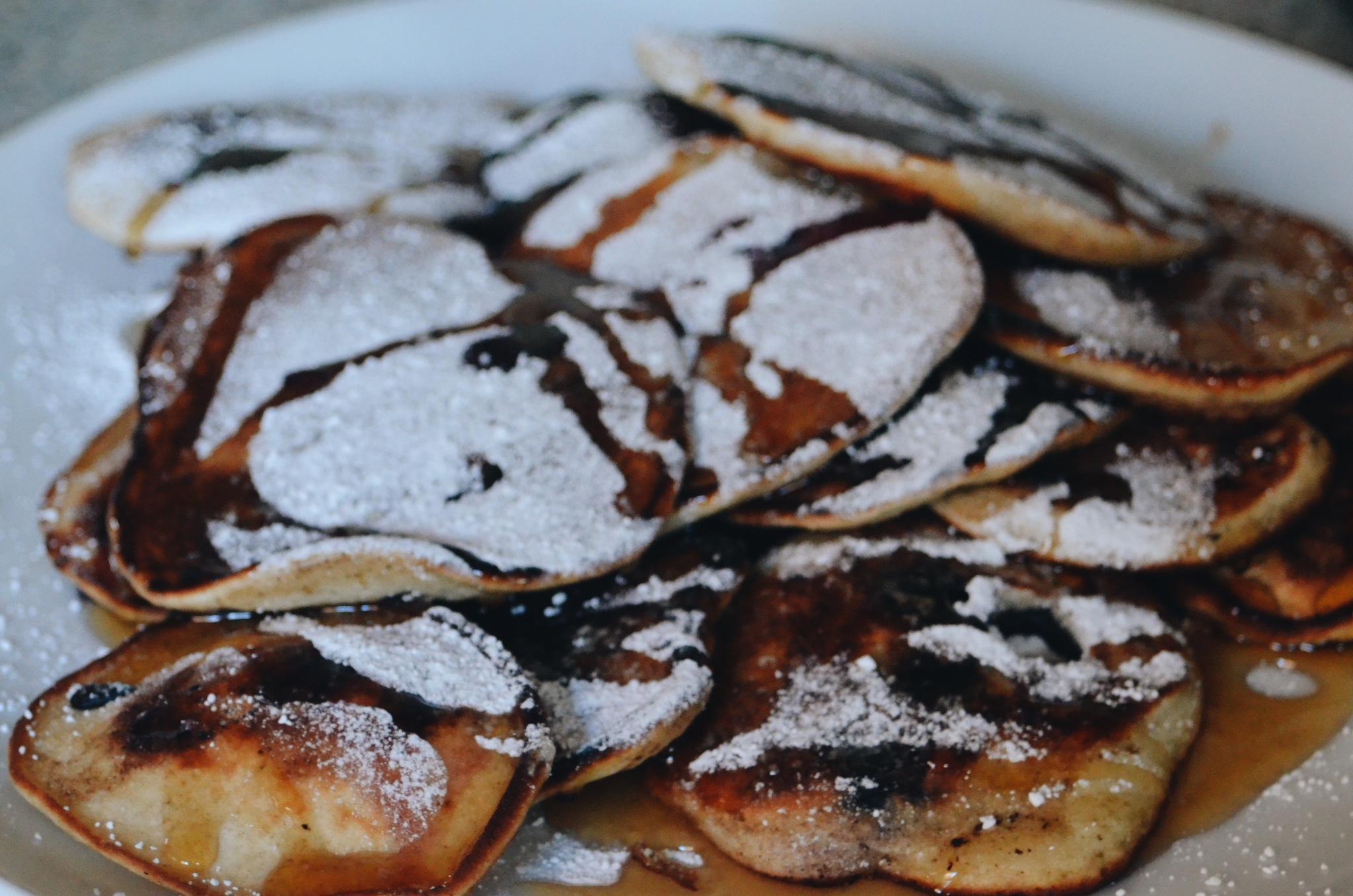 Pancakes by FelicityYvette