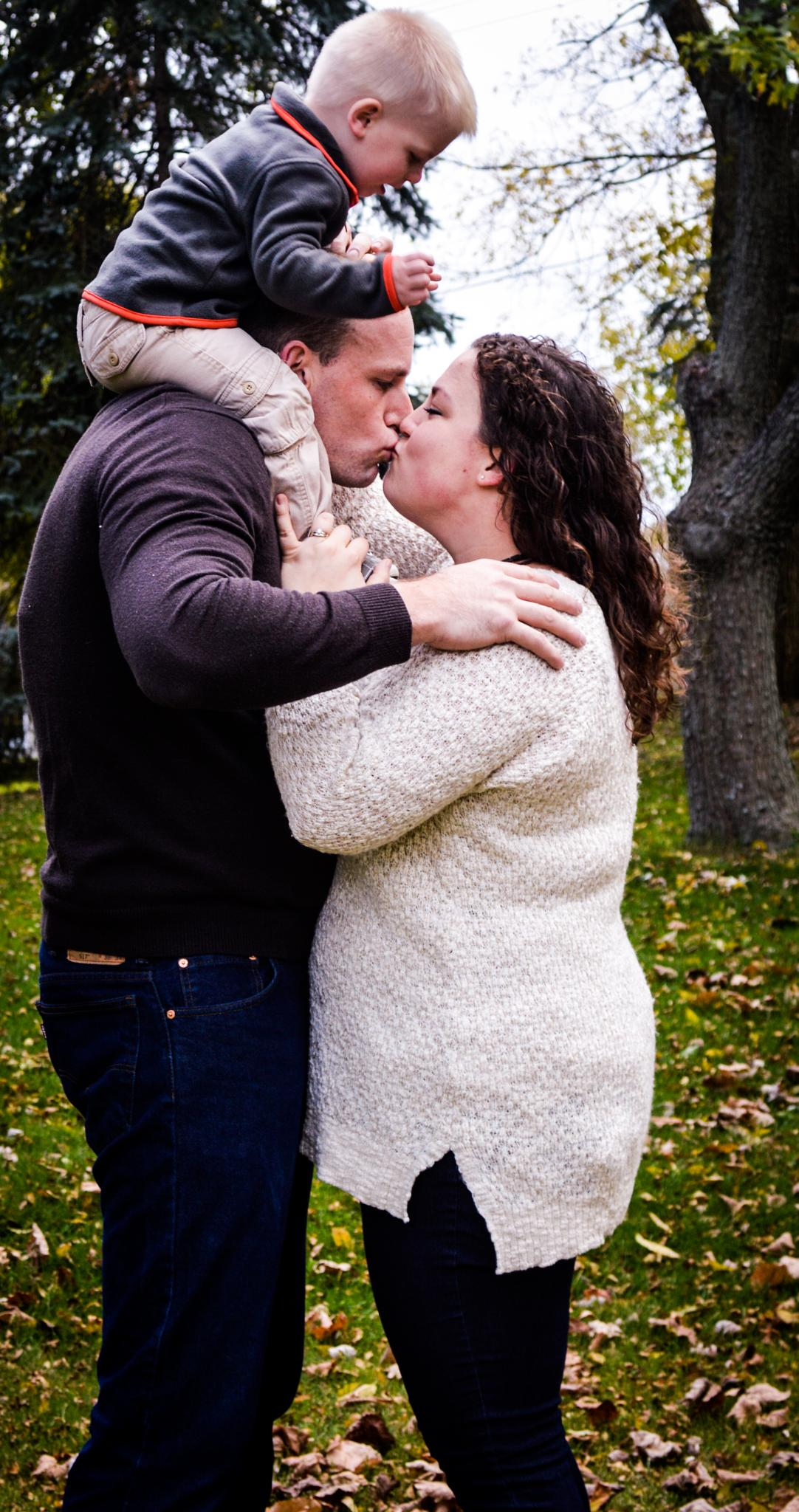 Family Love by courtney.doxzon