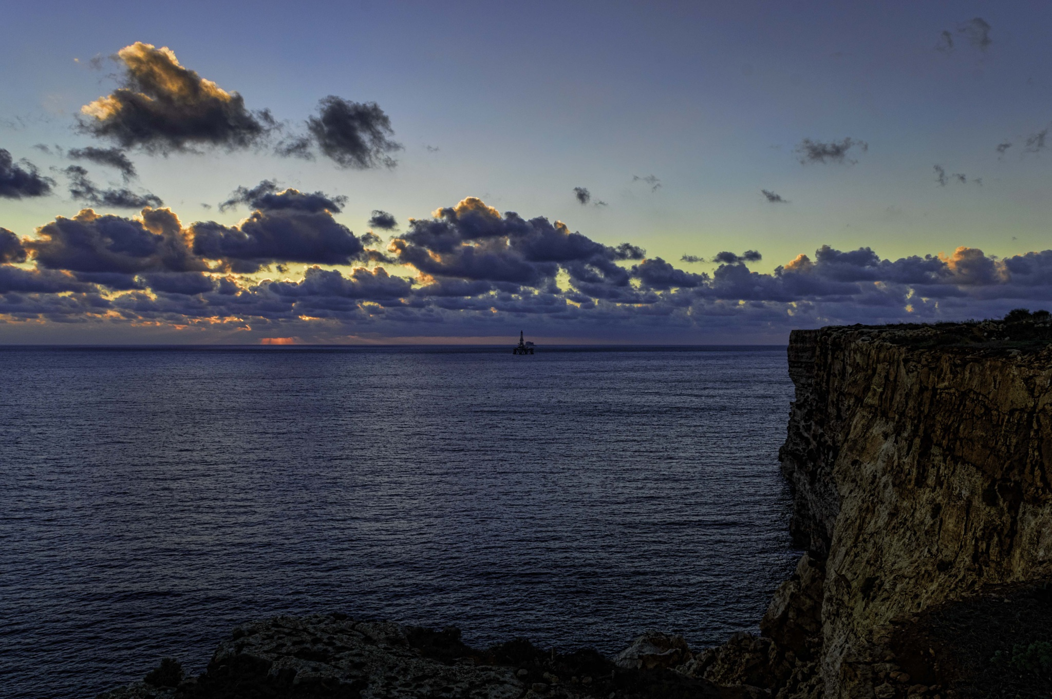 Twilight by peter.busuttil