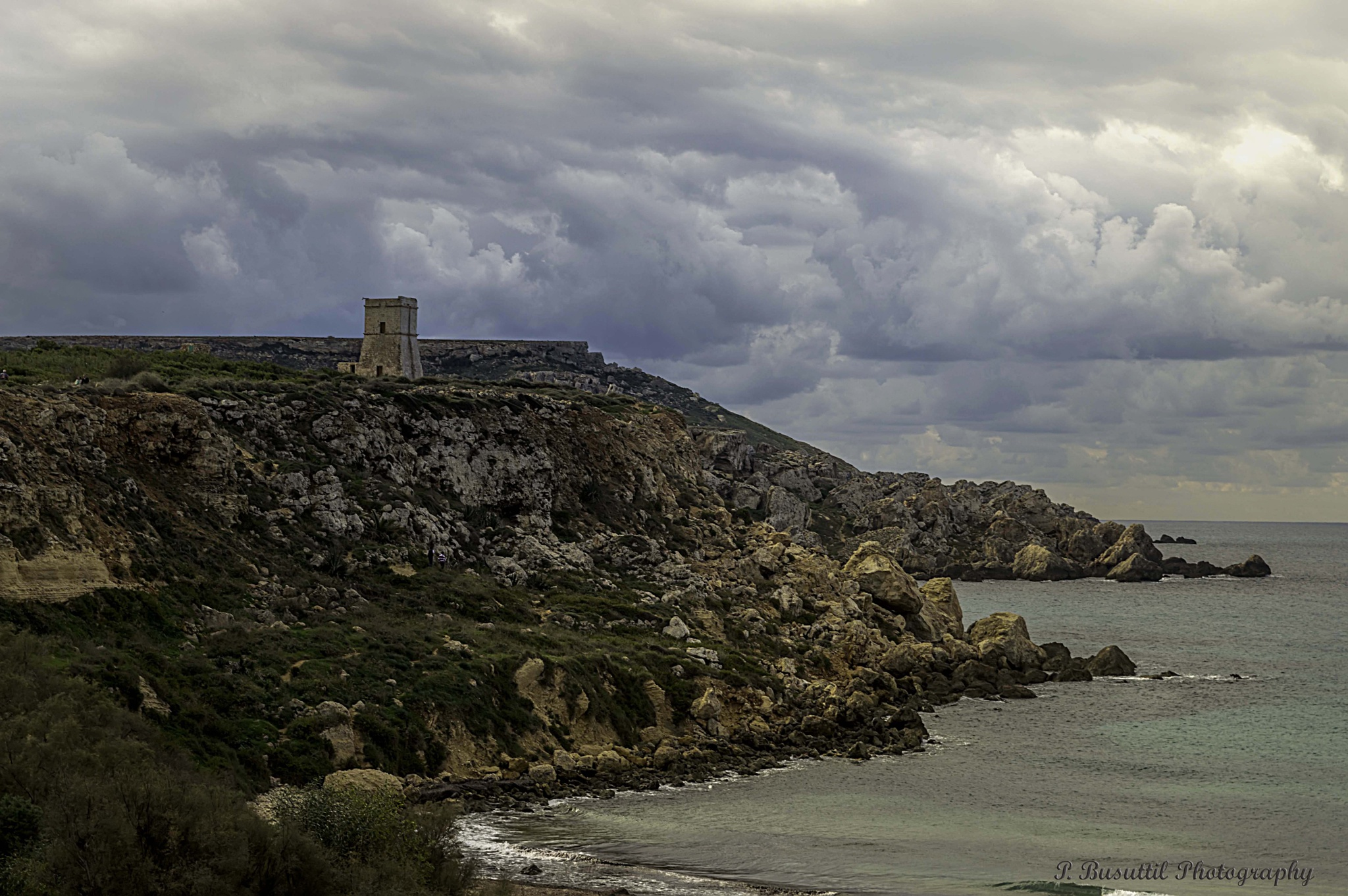 Late autumn in Malta. by peter.busuttil