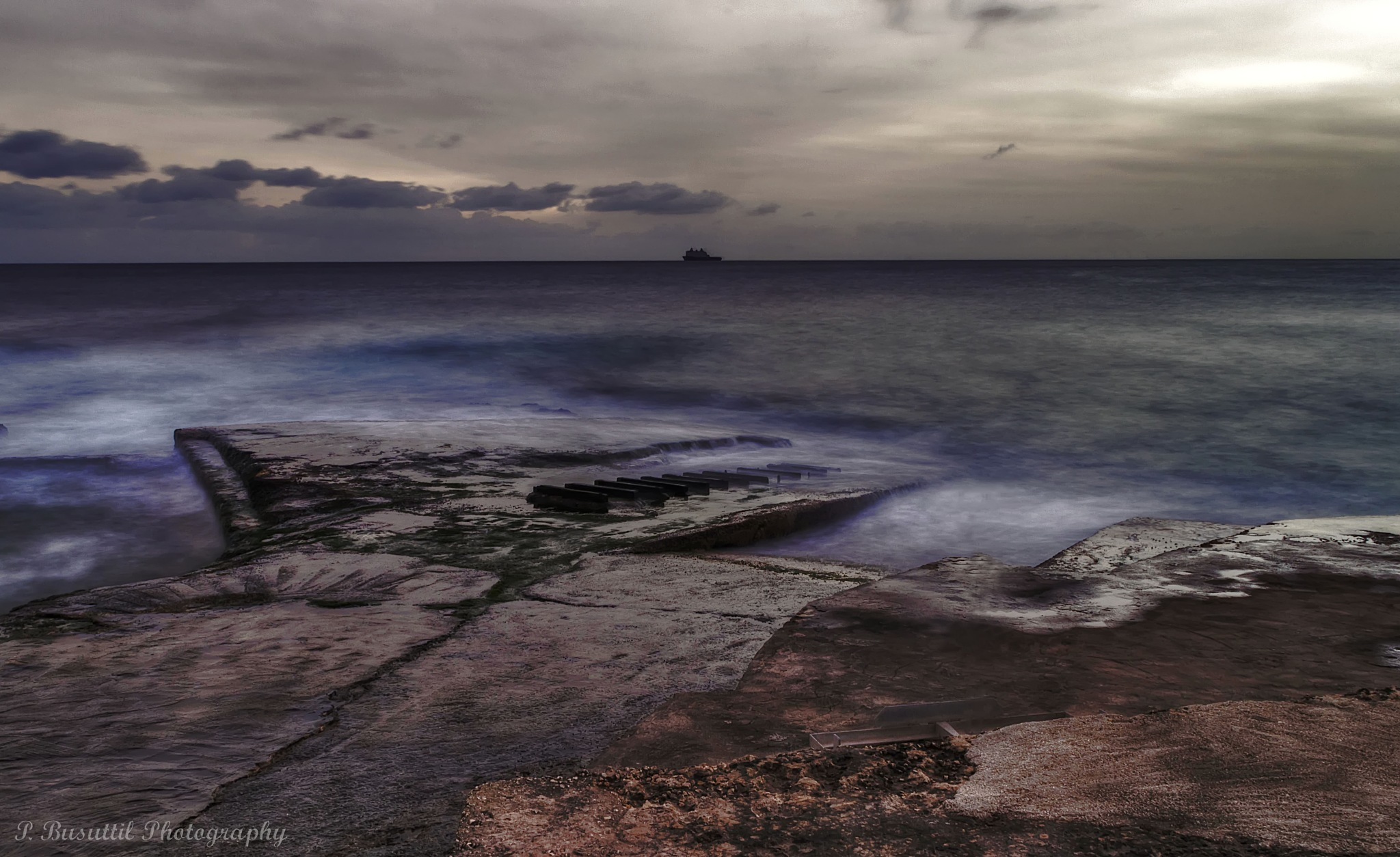 A study in long exposure by peter.busuttil