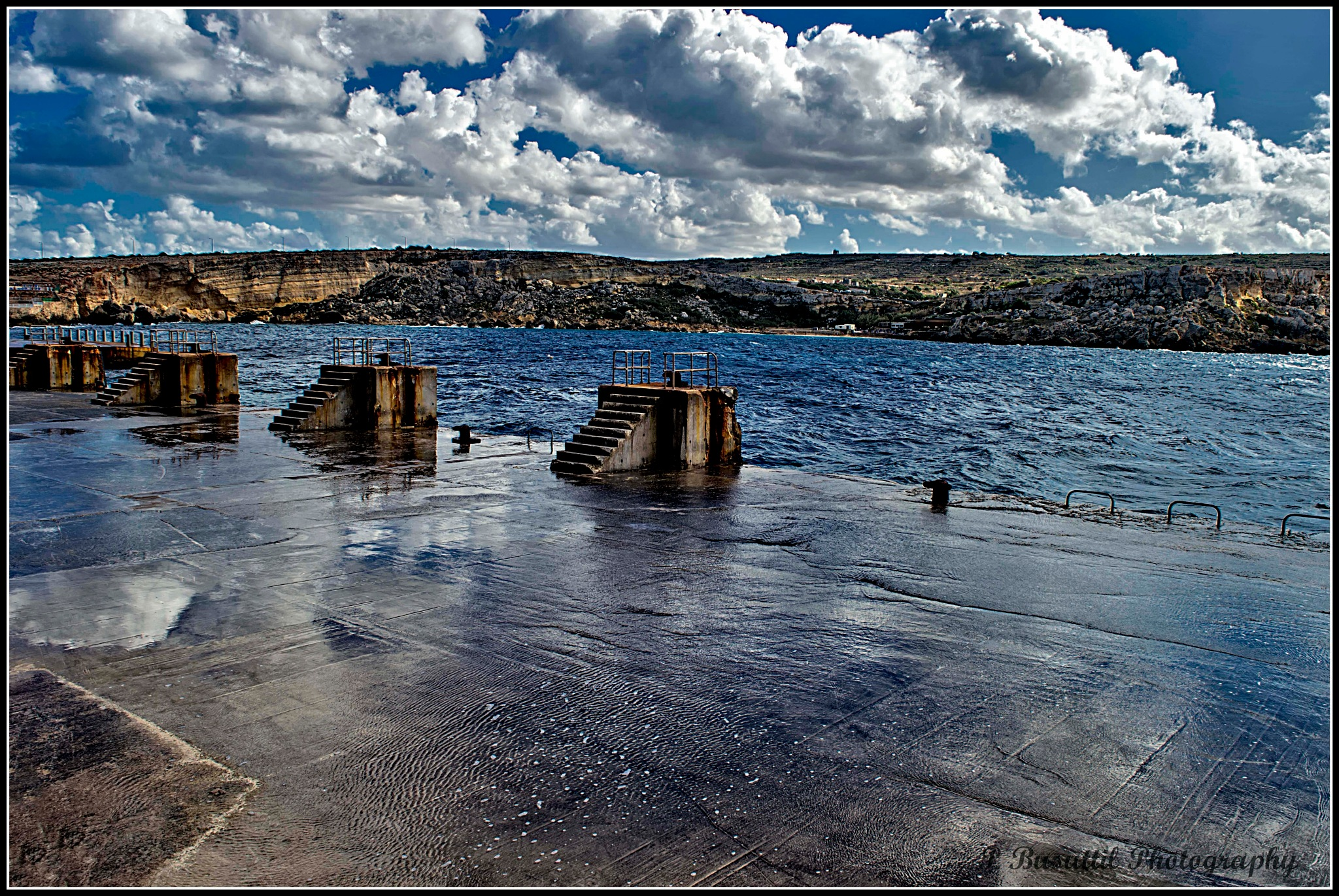 Ripples & Reflections by peter.busuttil