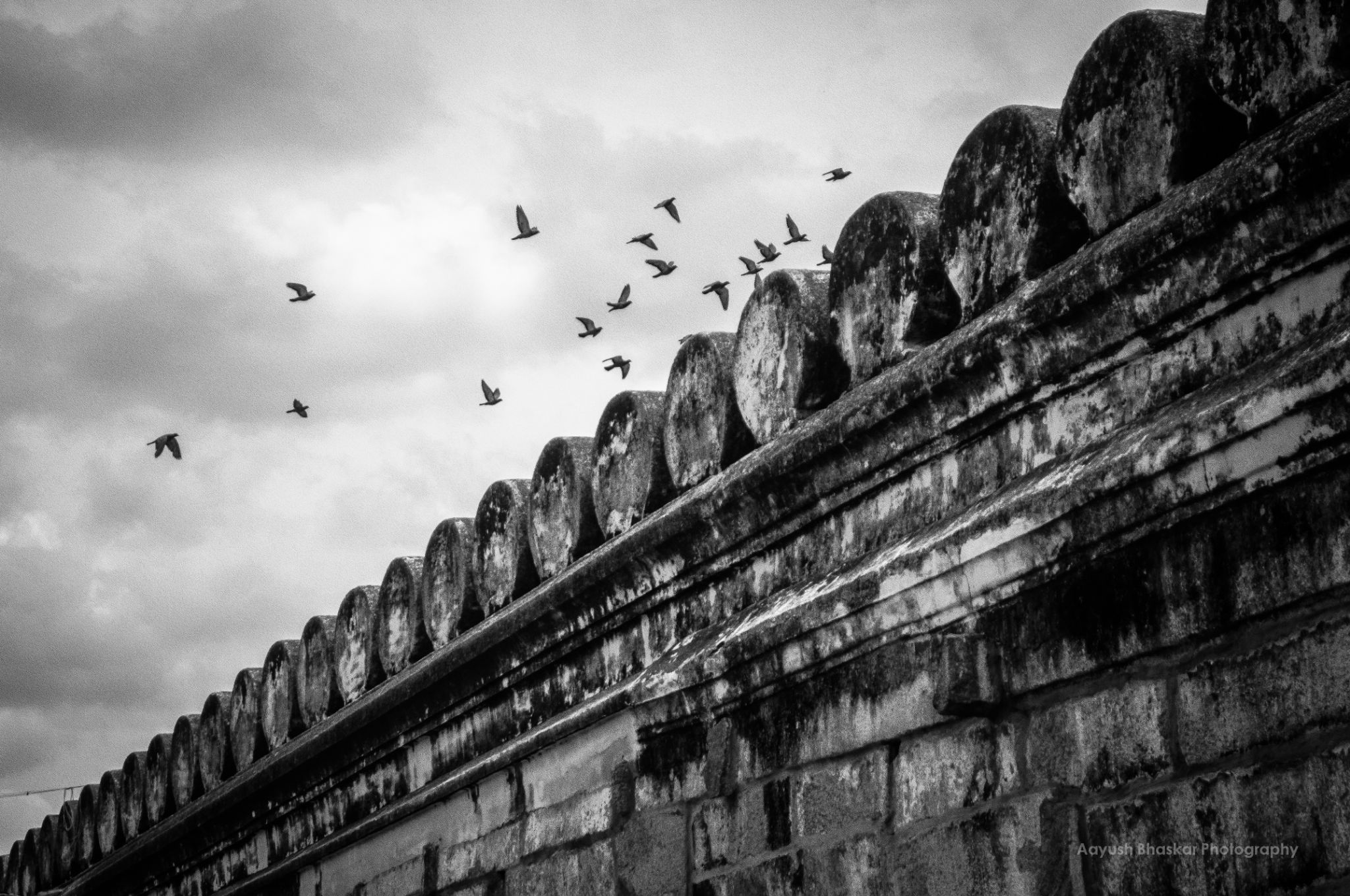 Beyond Boundaries by Aayush Bhaskar