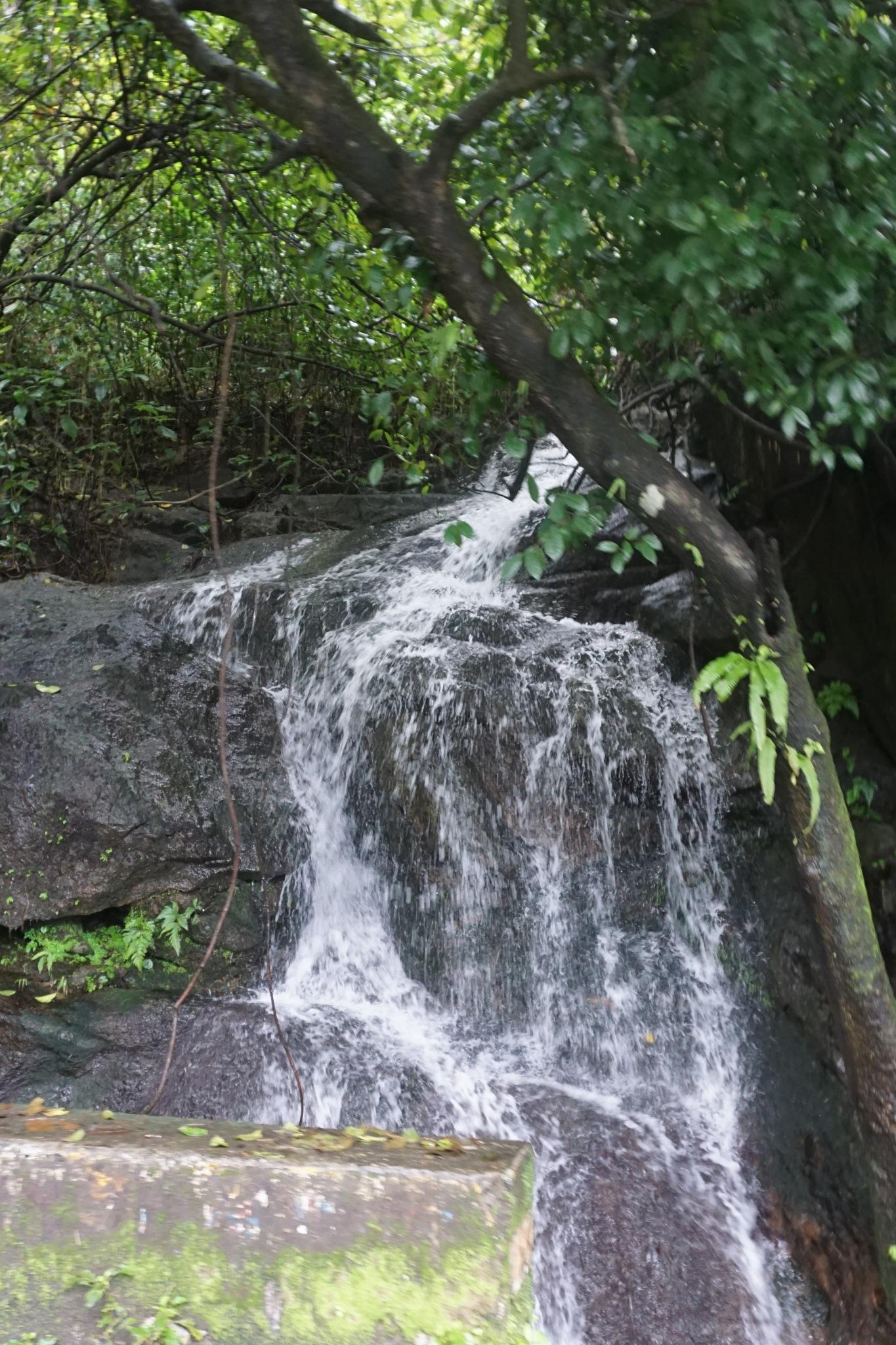 water is precious by vagam0nda