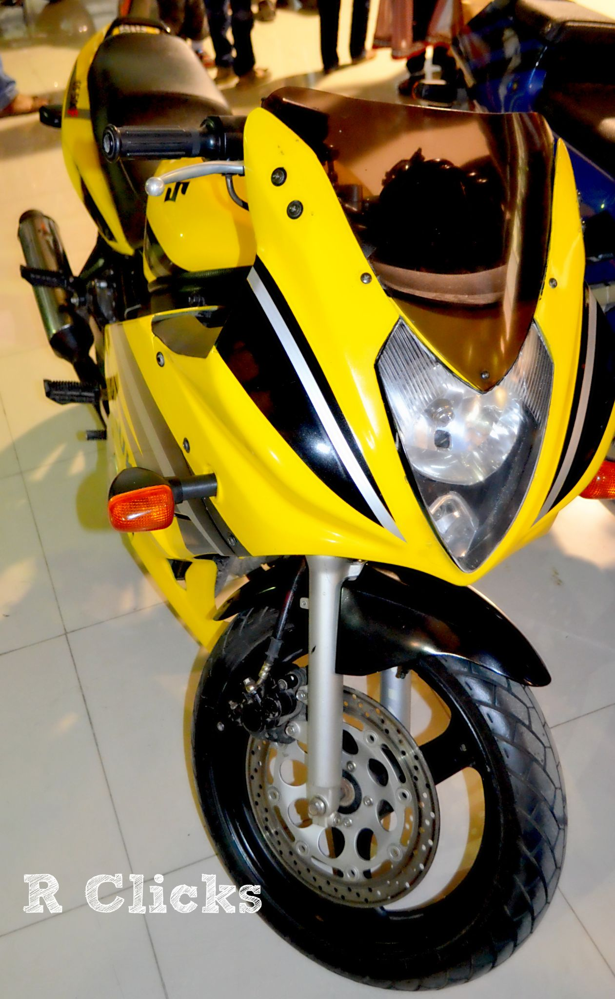 Suzuki by rayancool