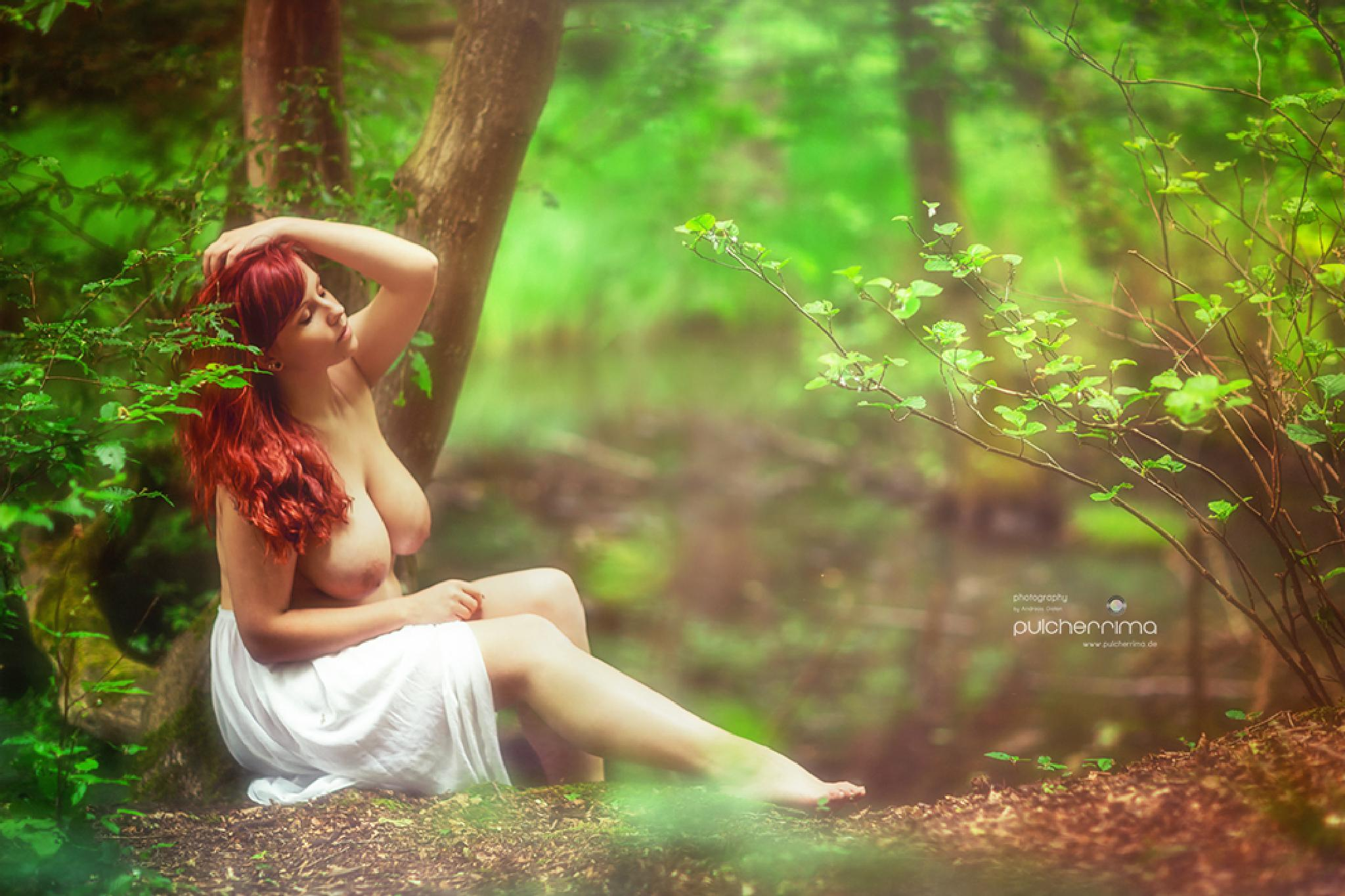 nowhere by pulcherrimaphotography