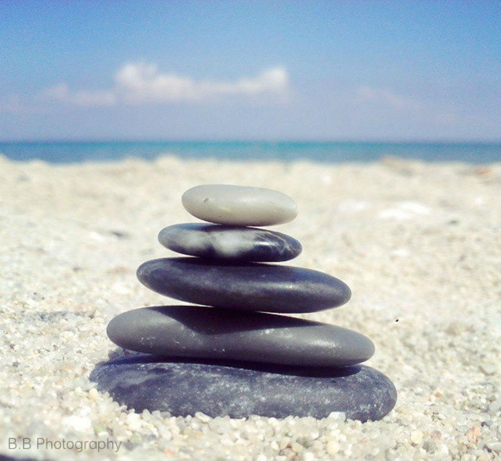 Stones/Balance by biljana.mladenovska.33