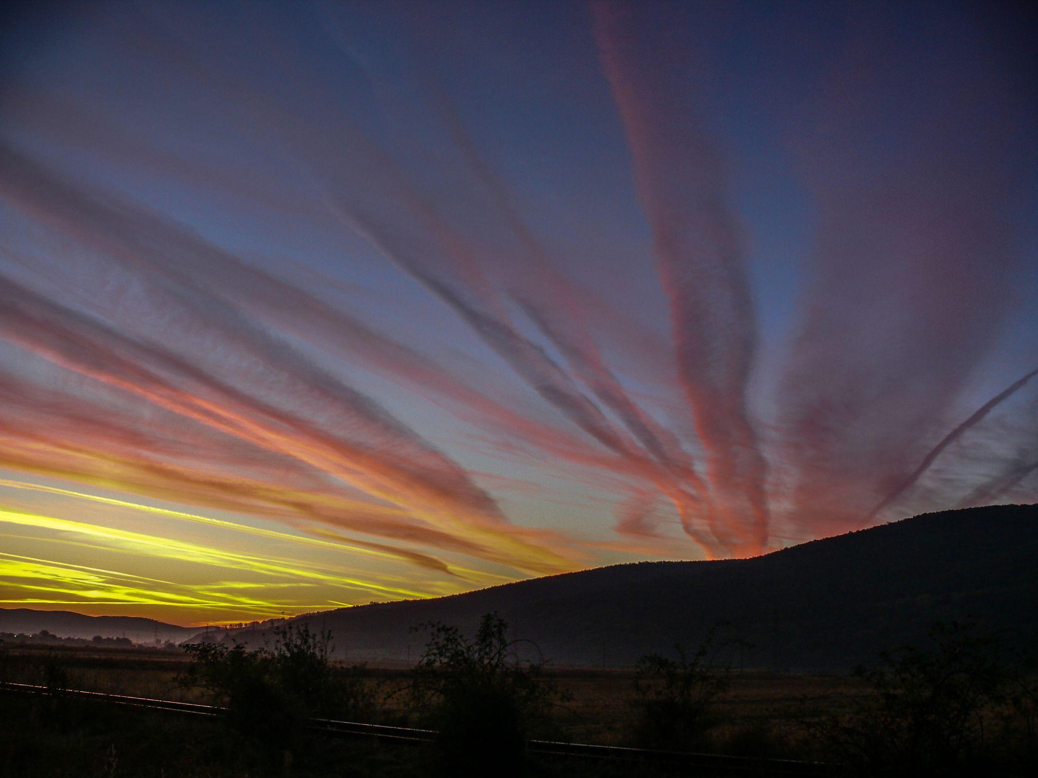 Sunrise by constantin.vasilie.3