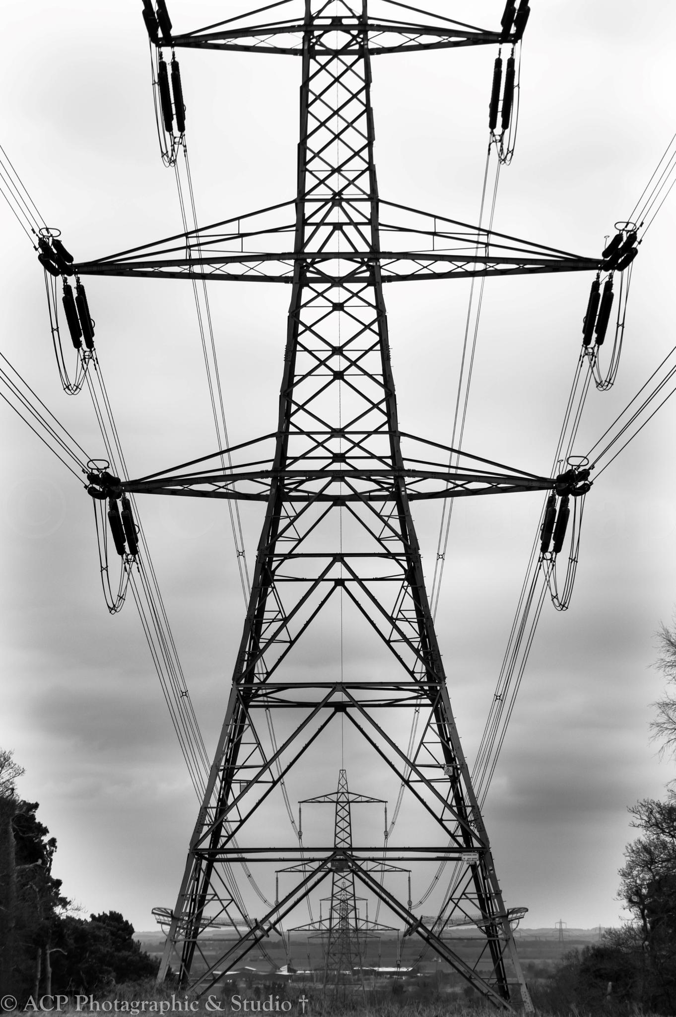 Power by colin phillips