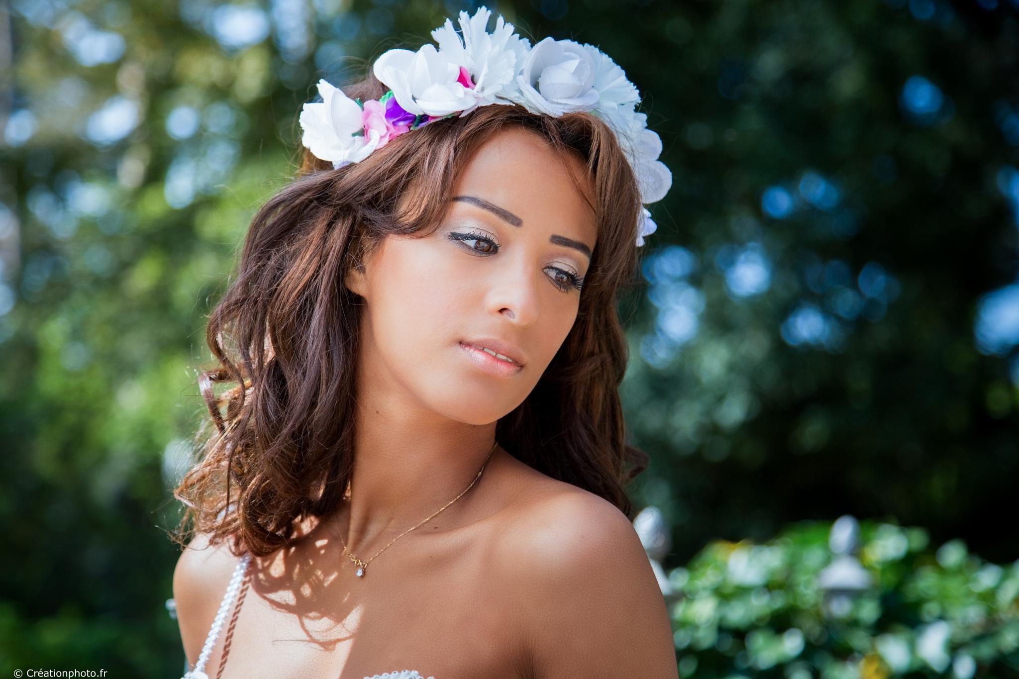 Jasmine by Didier Bonin