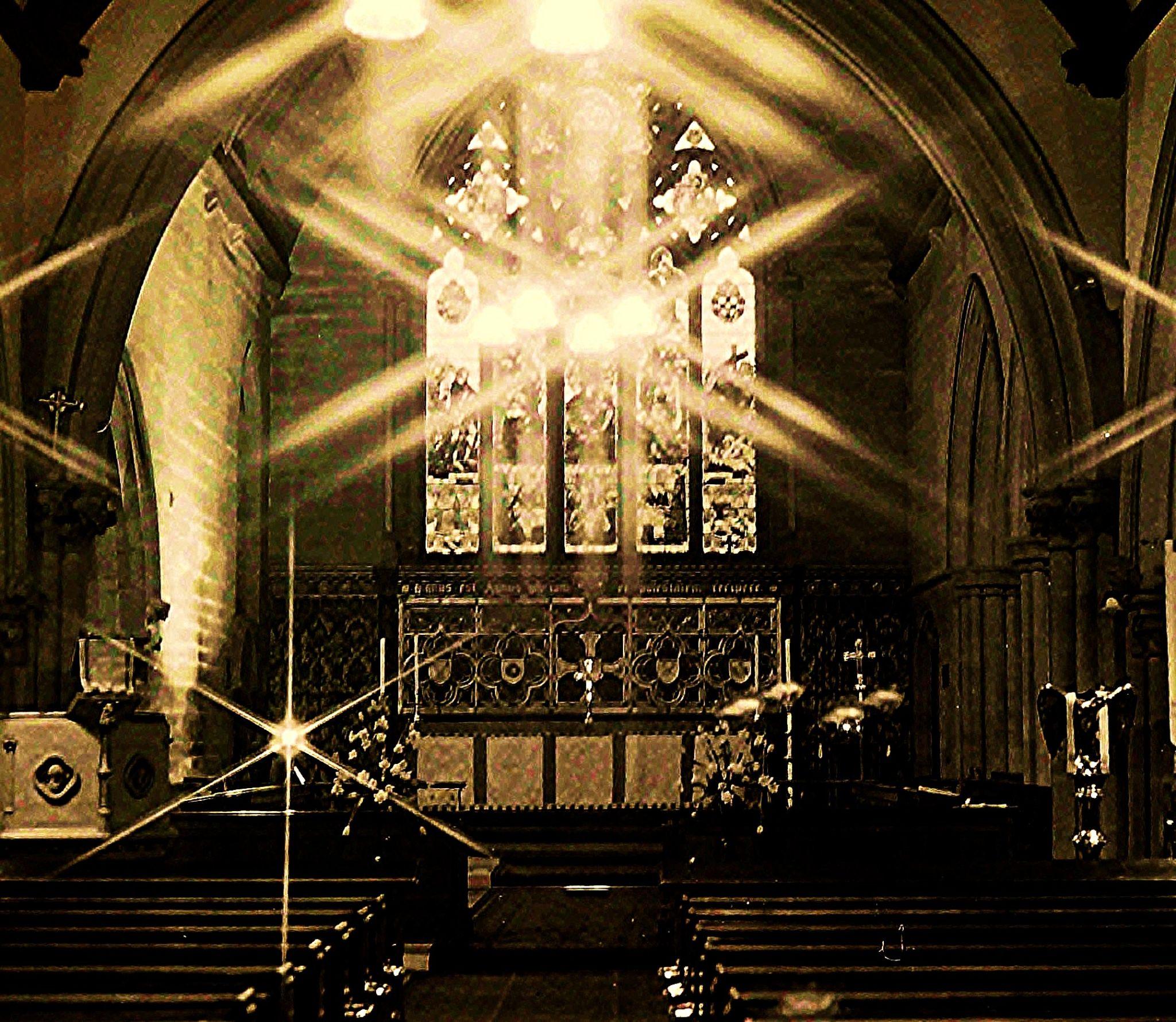 St Georges  by cheryl.ferrarkirkham