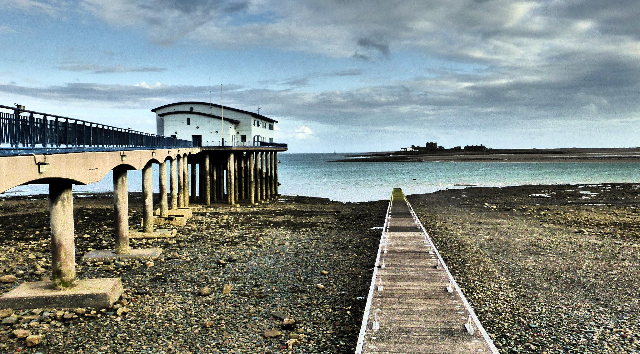 ISLAND LIFE by cheryl.ferrarkirkham