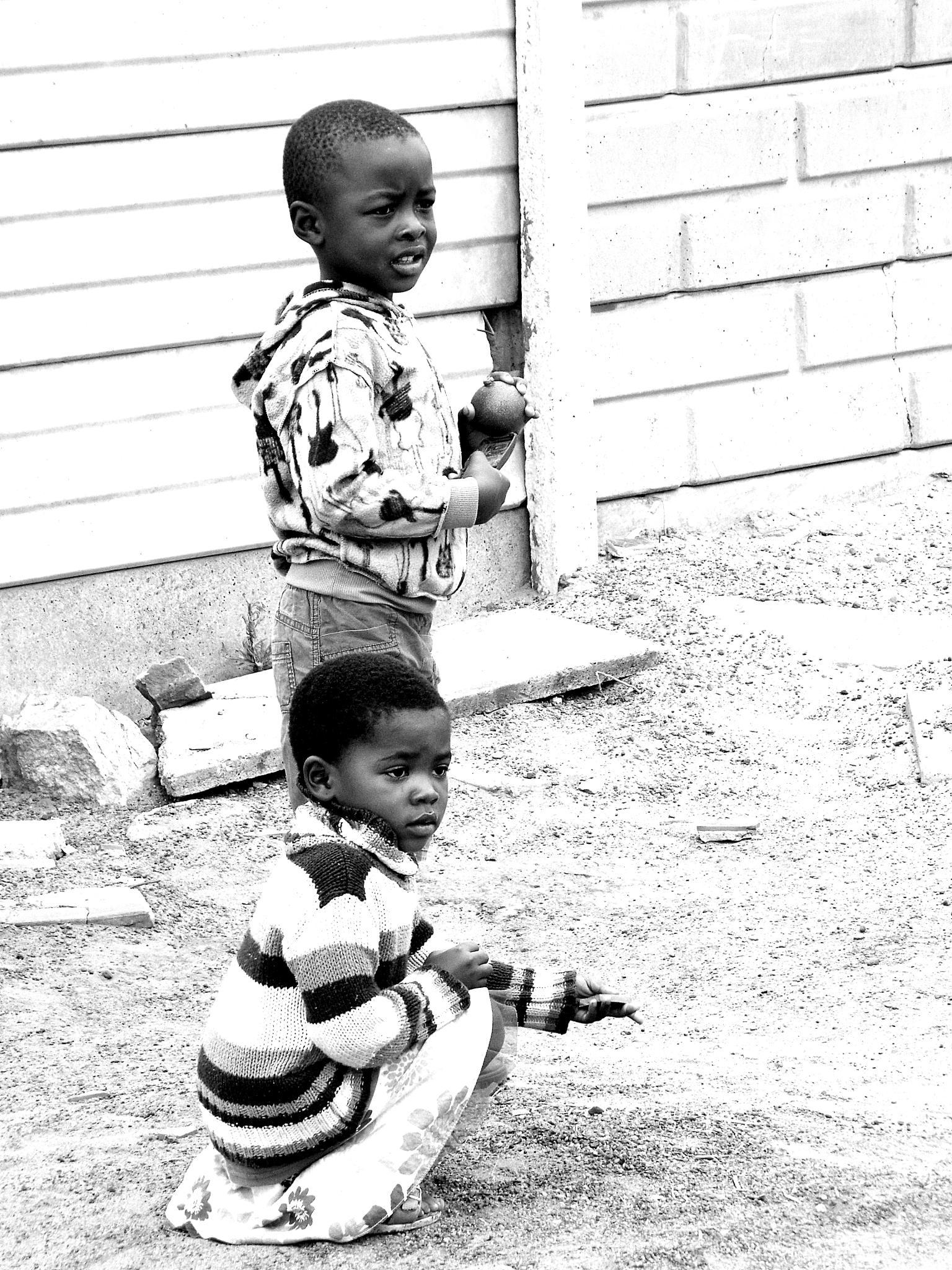 Children by wynand.roelofse