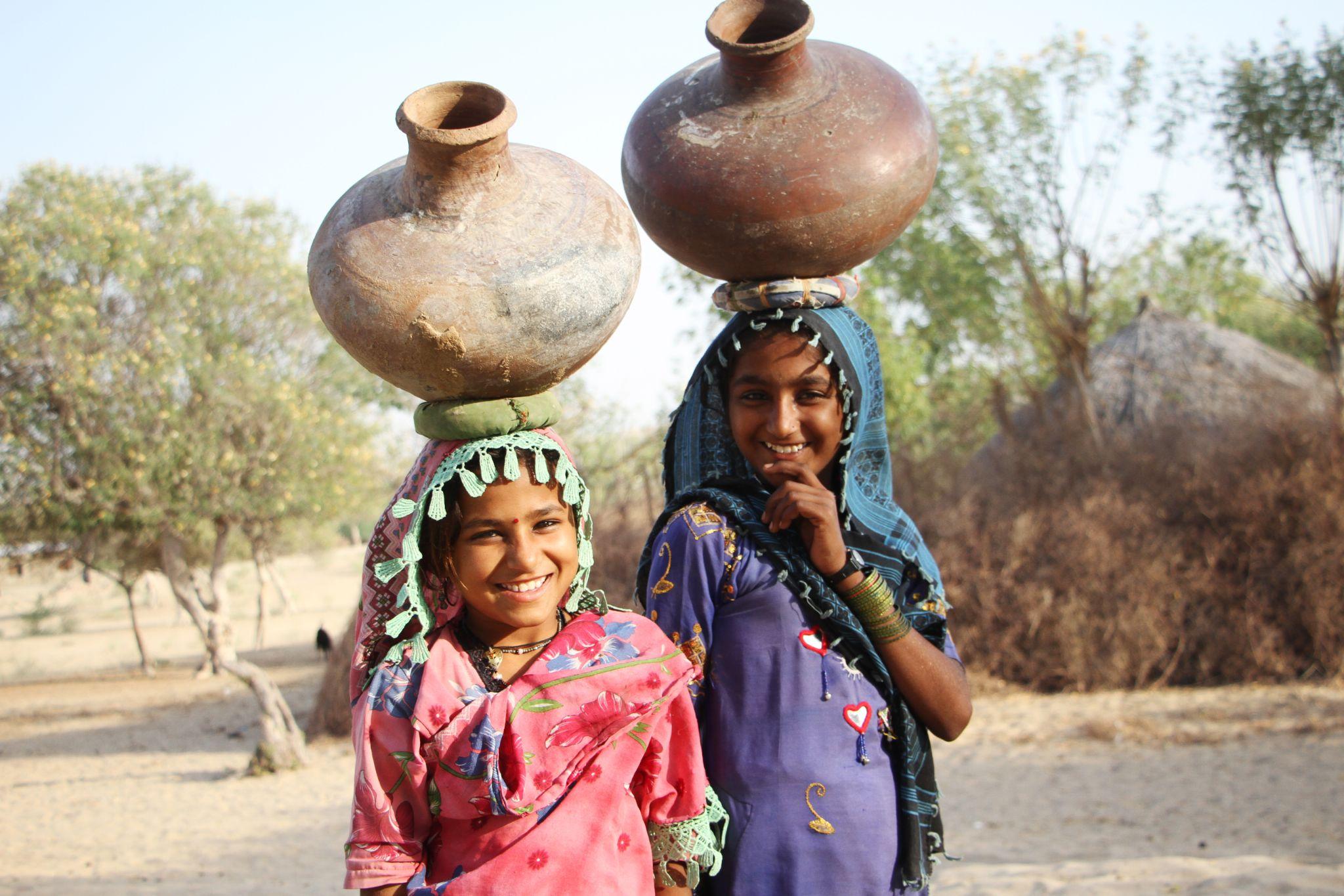 Culture of Thar by Manoj Kumar Genani