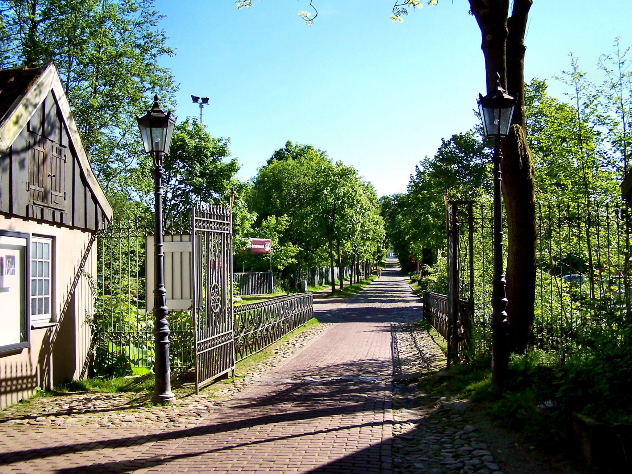 The Gate by reinhard.tenzler