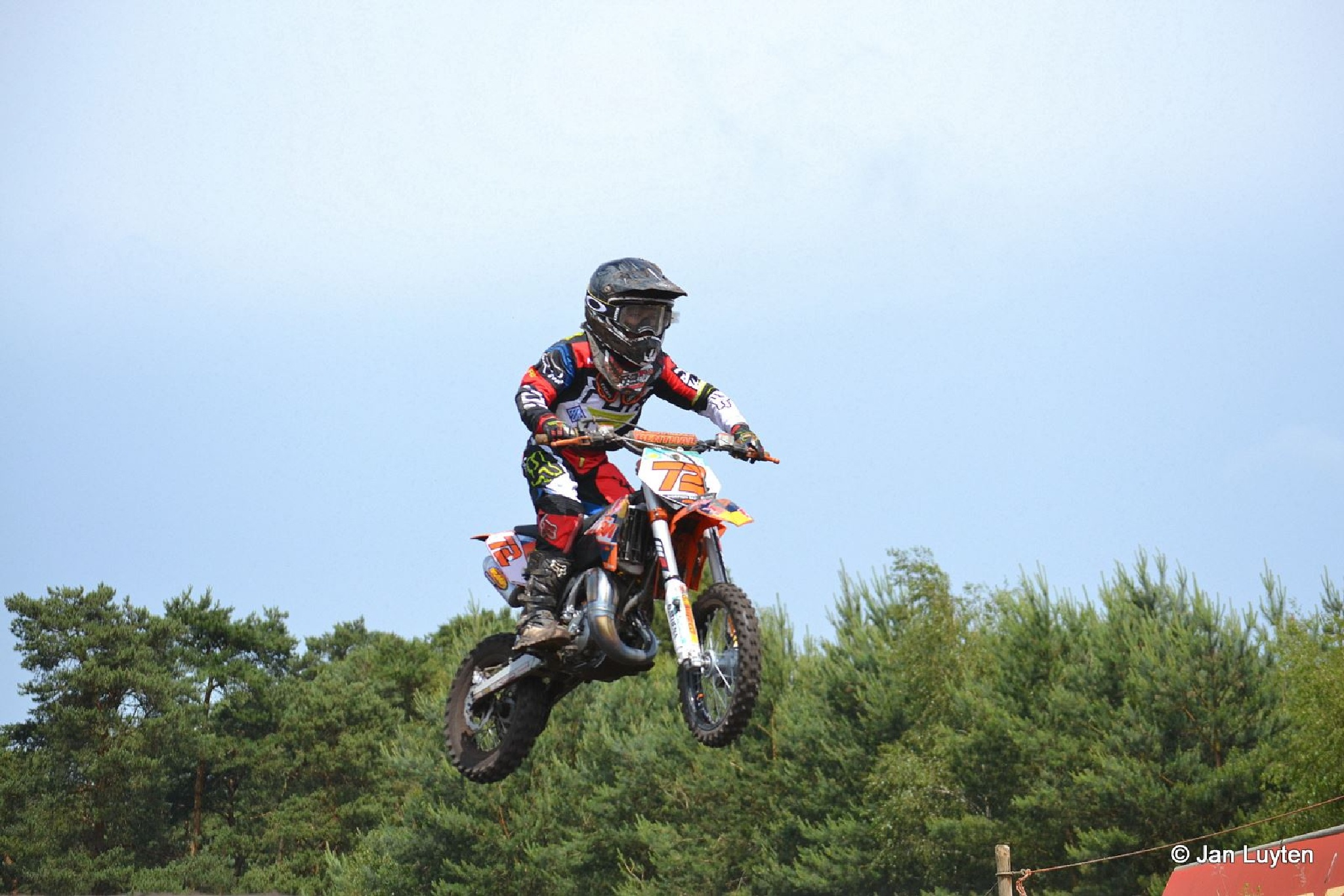 Liam Everts by Jan Luyten
