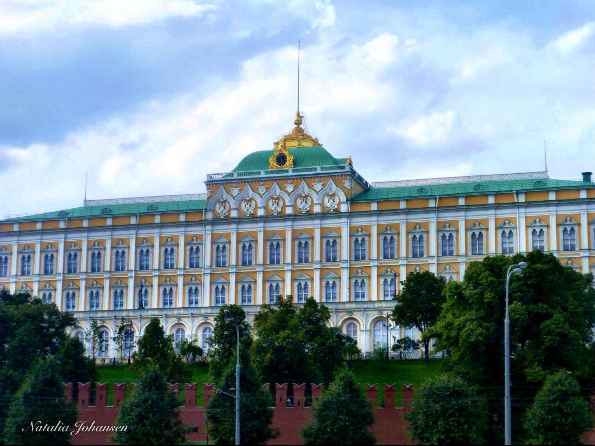 Moscow by natalia.johansen.92