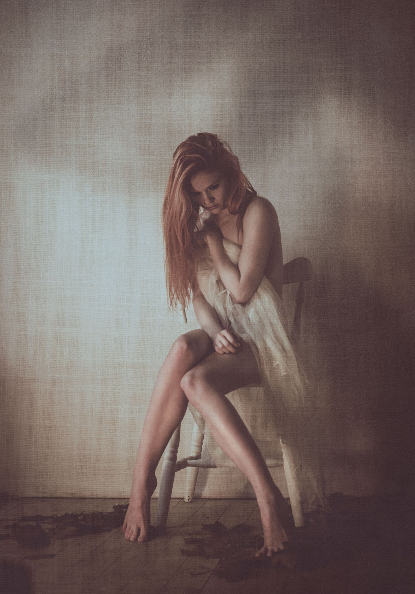 Alice Rage - Julie Gibson by AliceRage