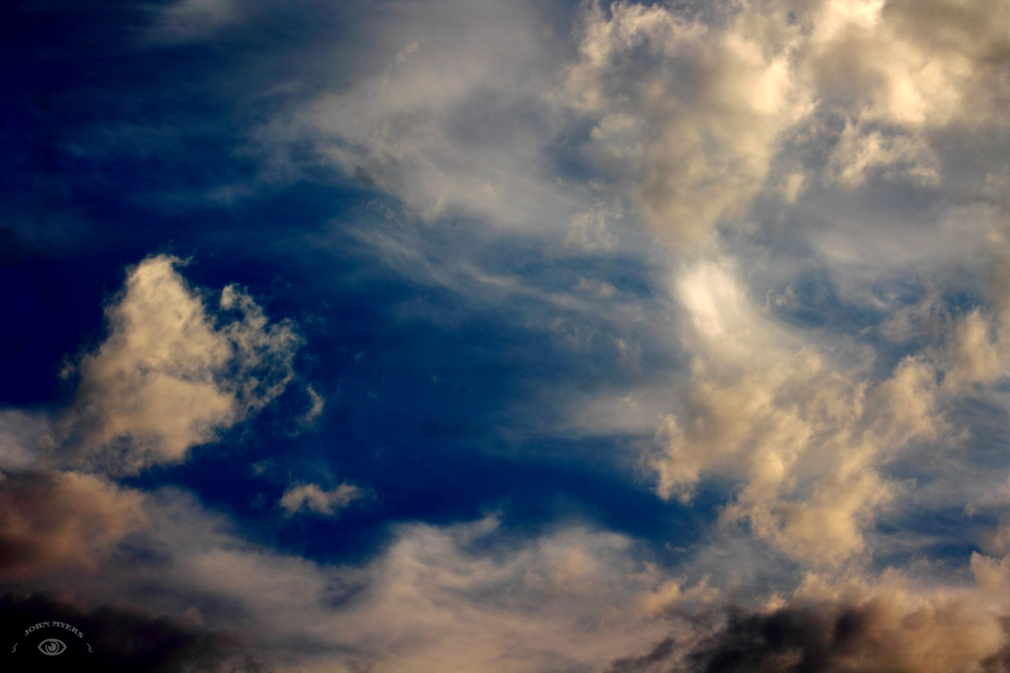 27.09.14  Clouds_a by John T. Myers III