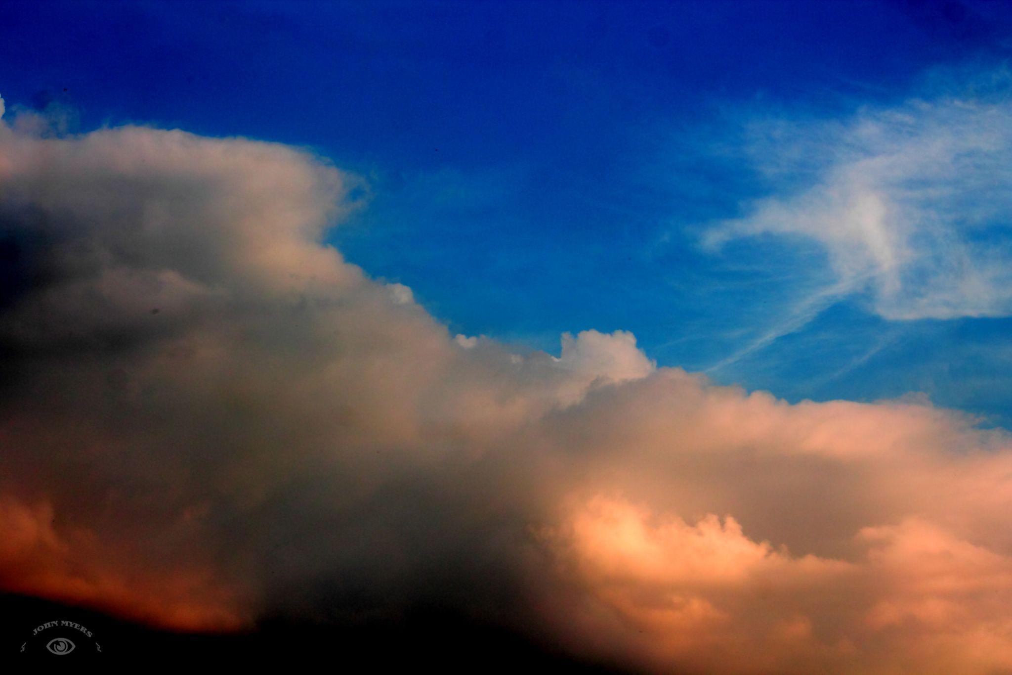 27.09.14  Clouds_b by John T. Myers III