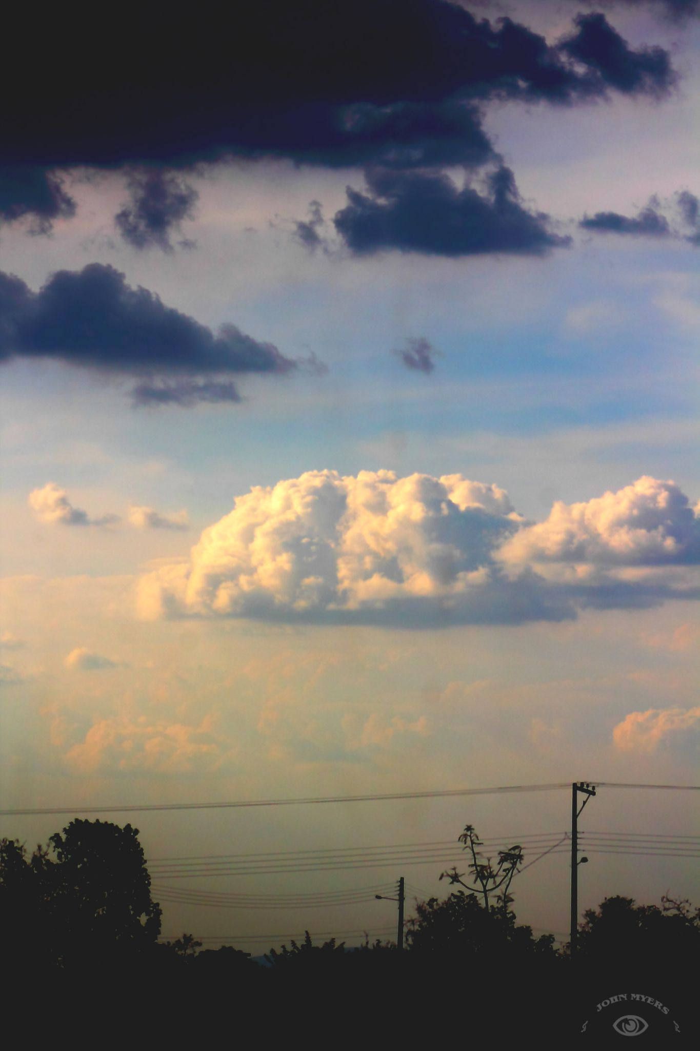 27.09.14  Clouds_e by John T. Myers III
