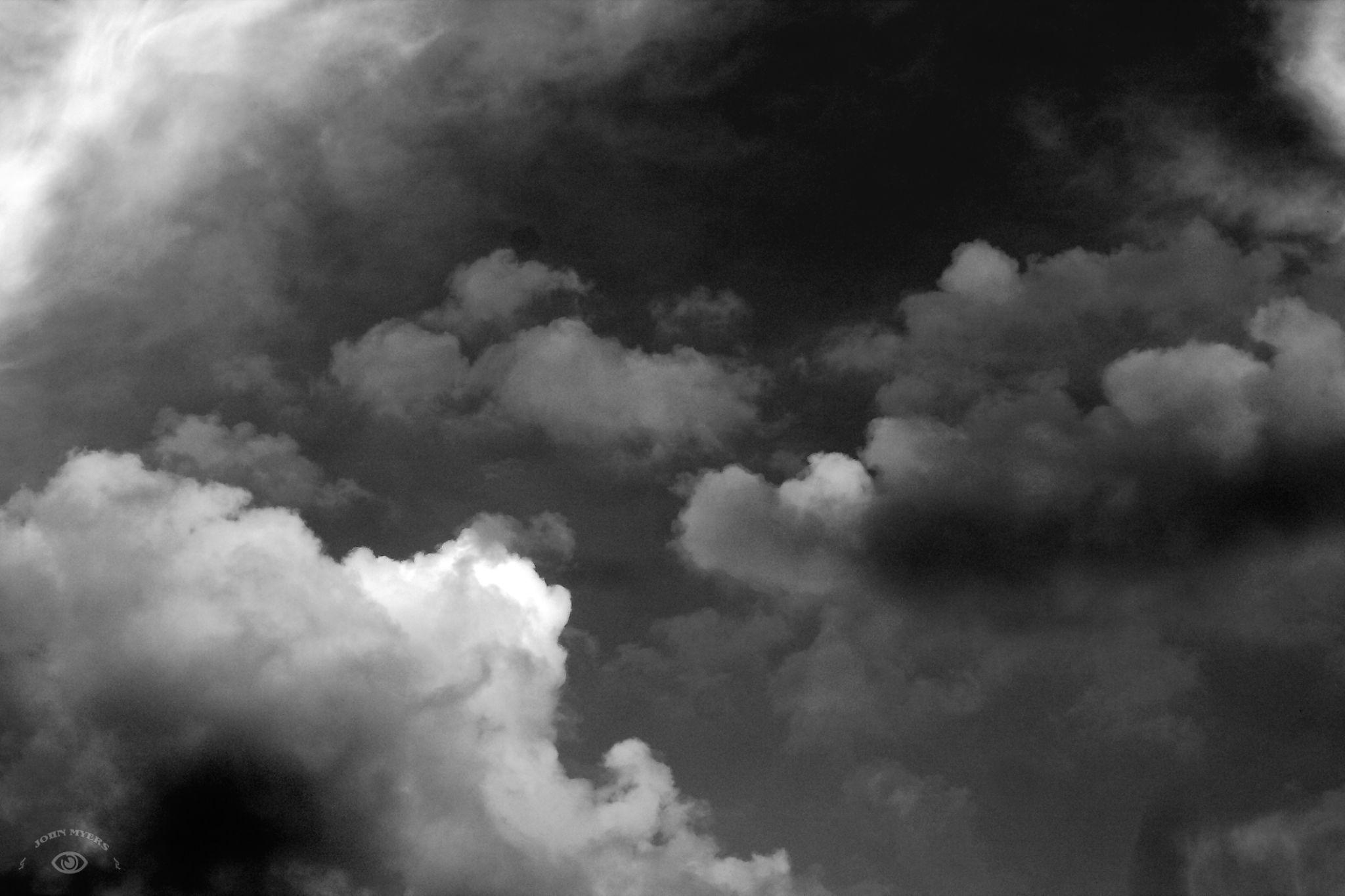 27.09.14  Clouds_f by John T. Myers III