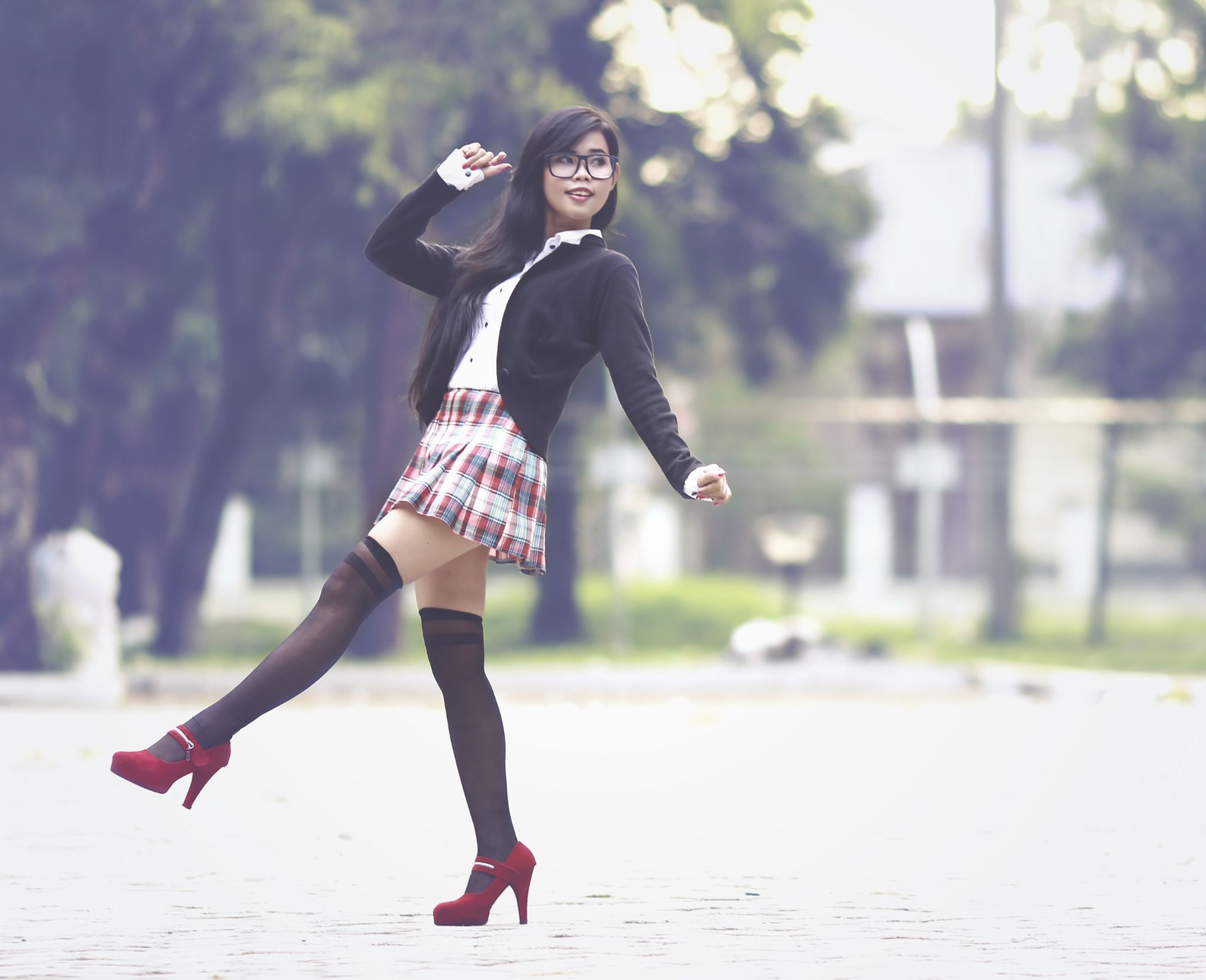 Come Dancing With me by WAHYU
