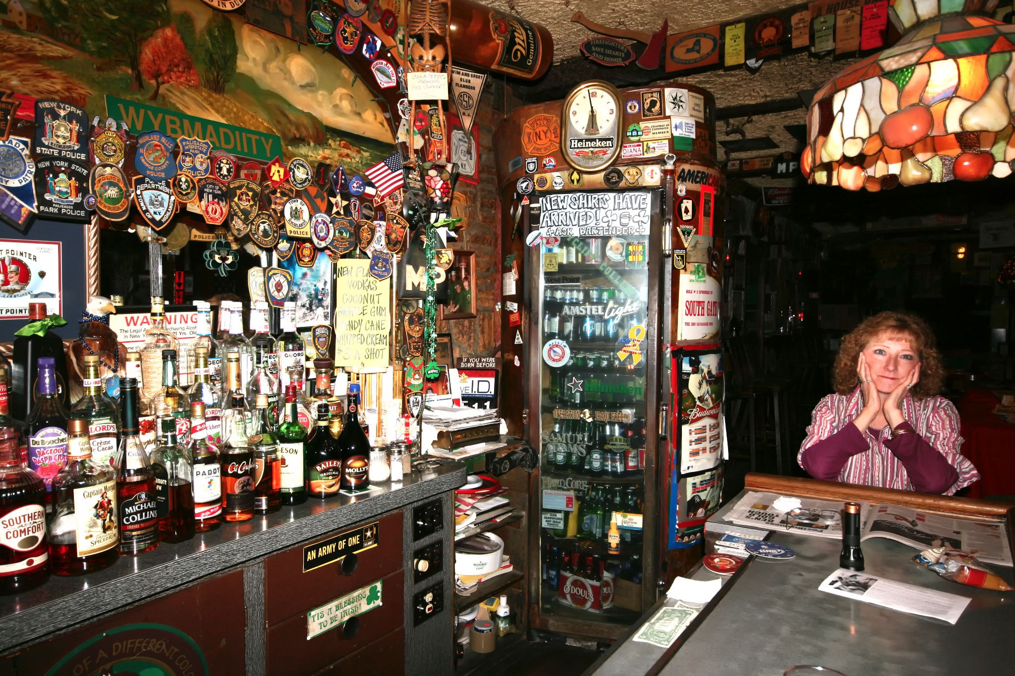 South gate tavern - west  point  by massimo.rivaroli