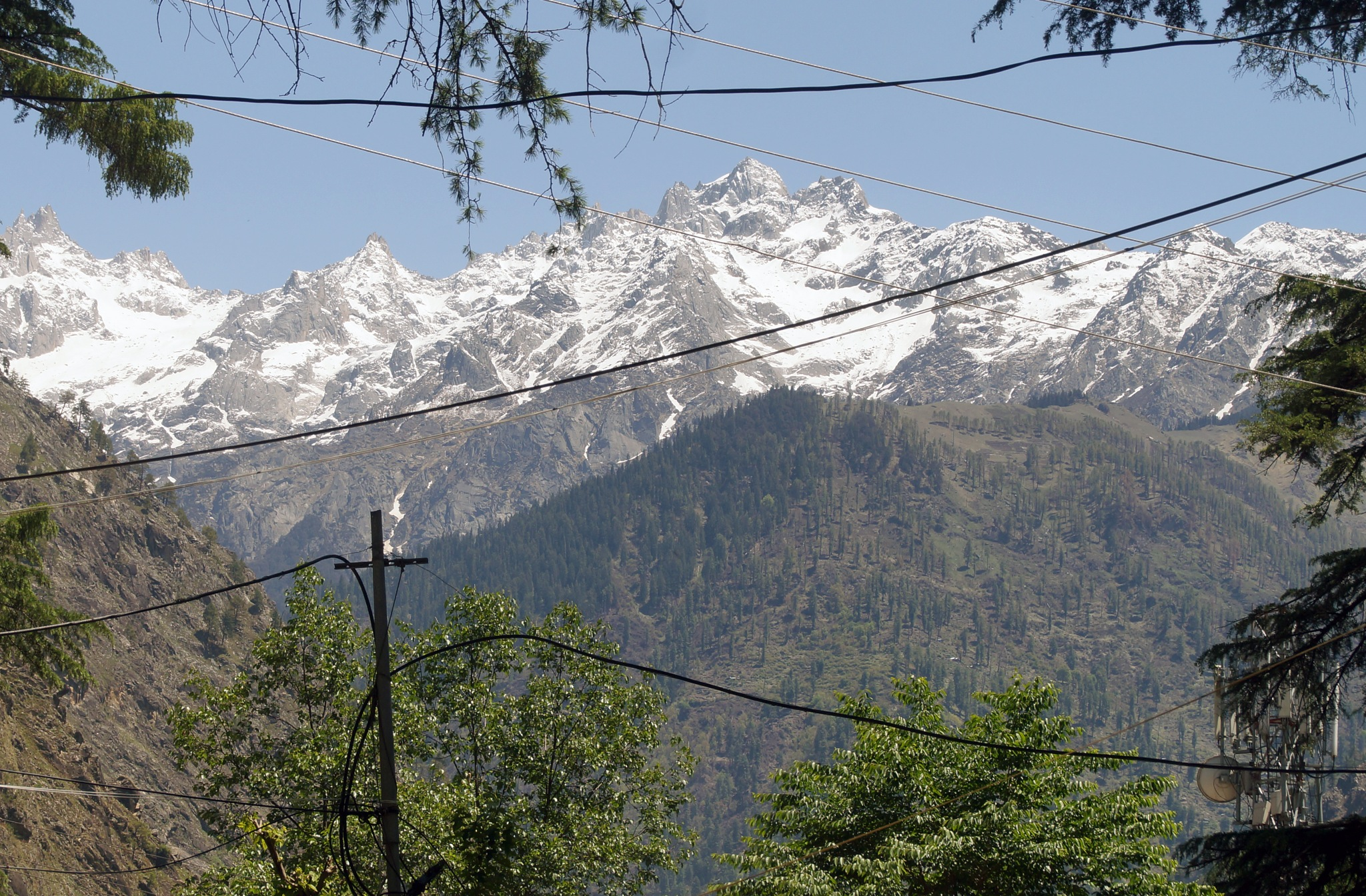 Kasol, Himachal Pradesh, India 2017 by lars.erlandsson.9