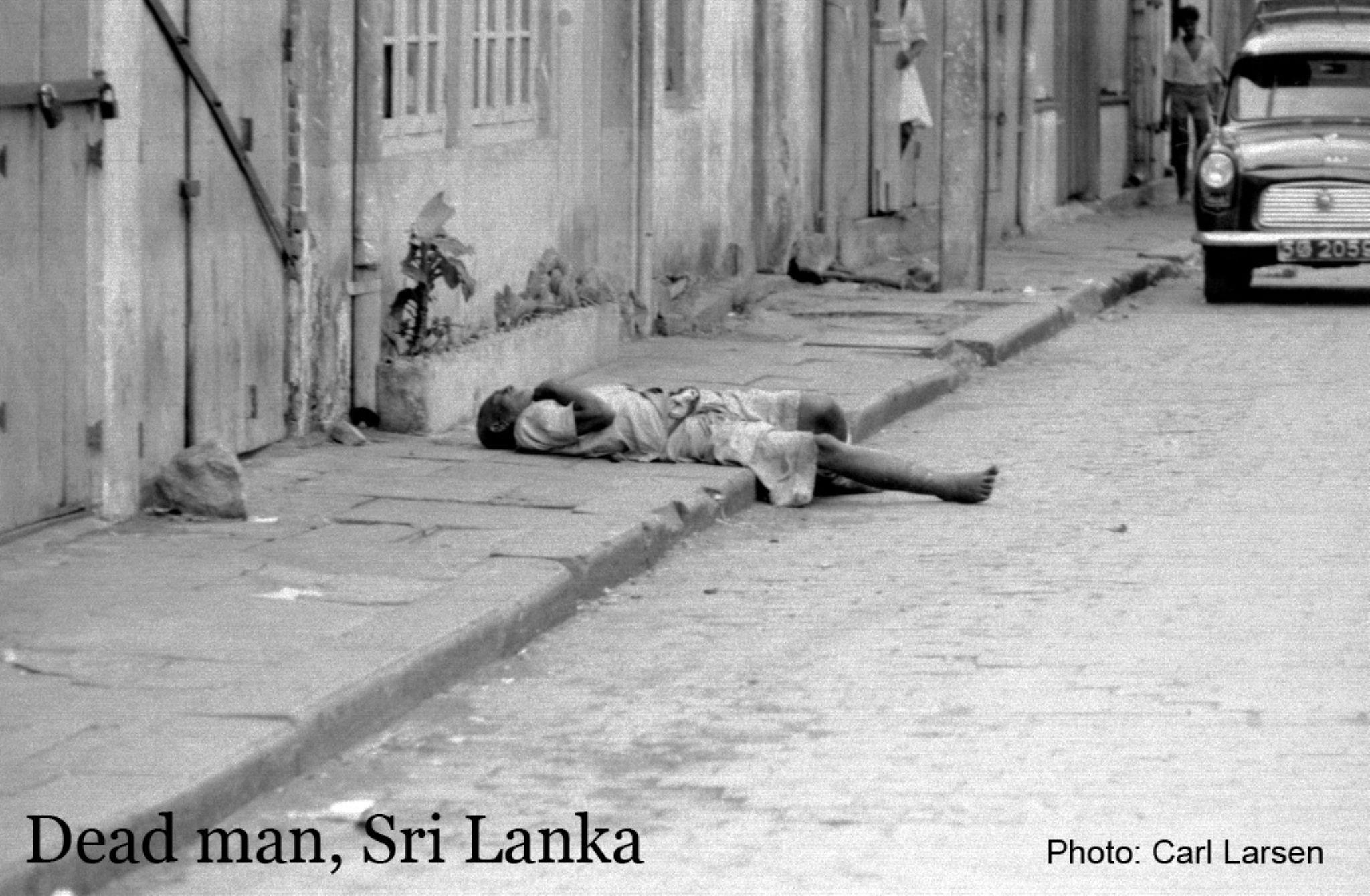 Dead man by lars.erlandsson.9