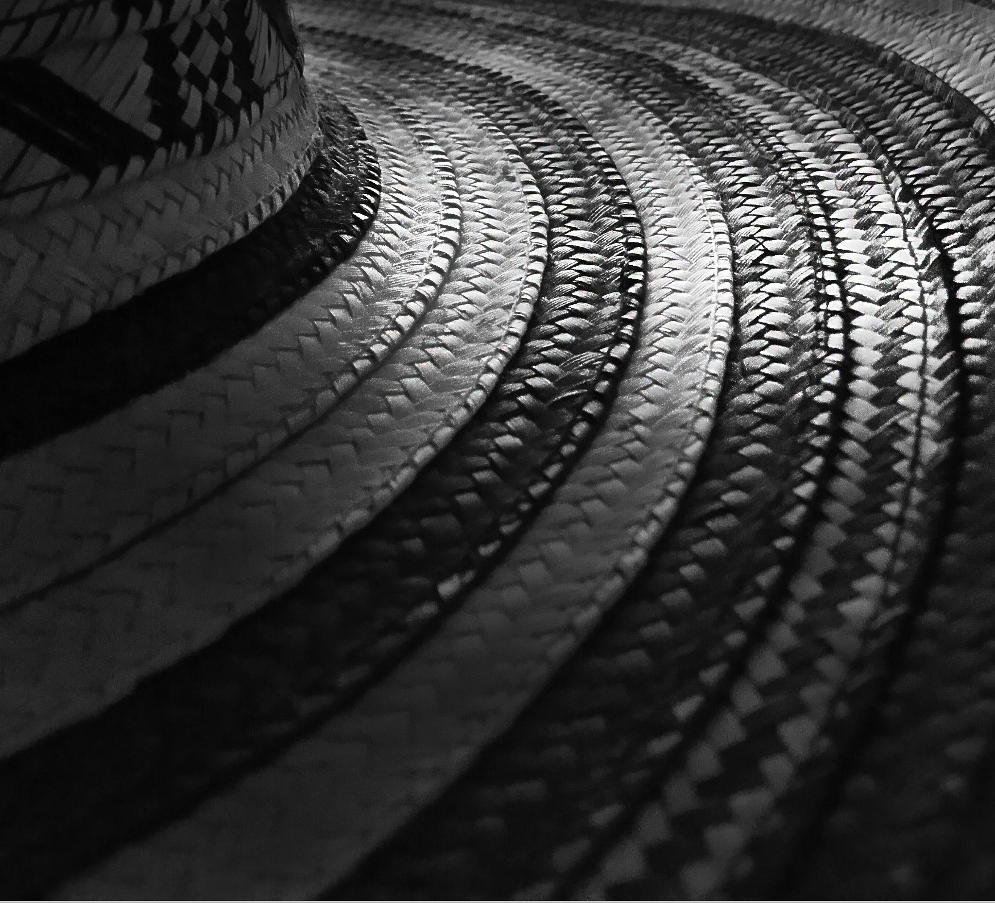 Hat by Edgar Serna