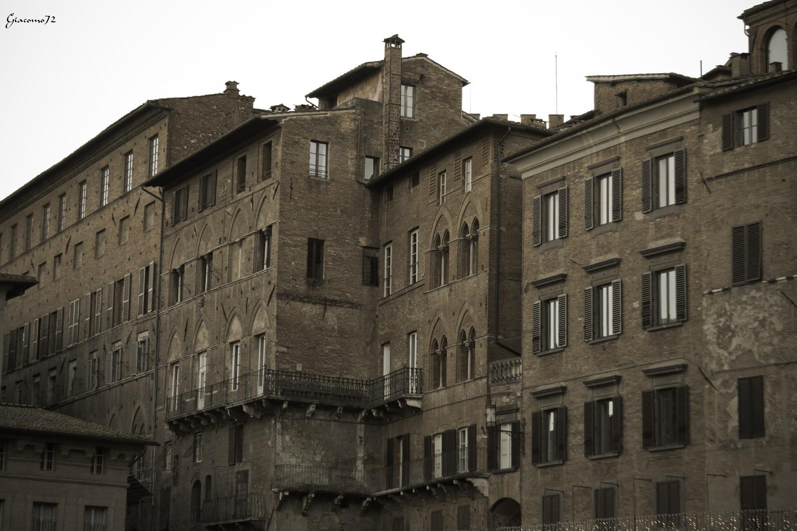 Pareti e finestre by Giacomo72