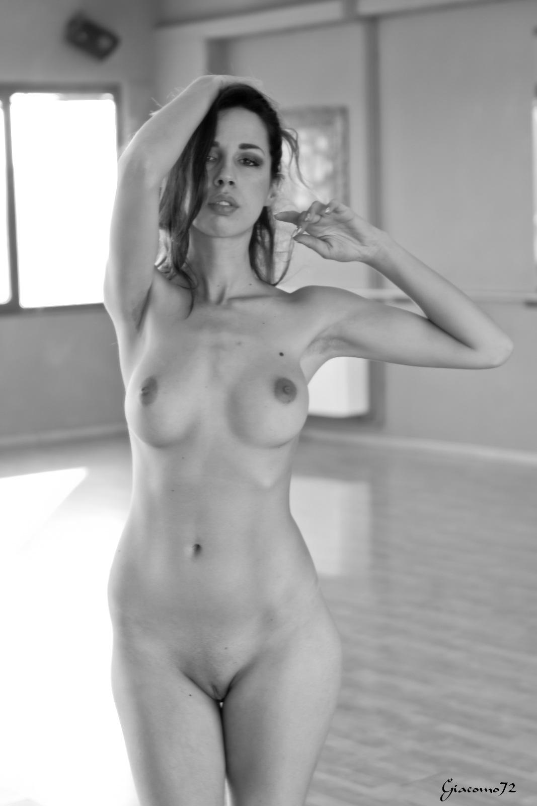 The Body by Giacomo72
