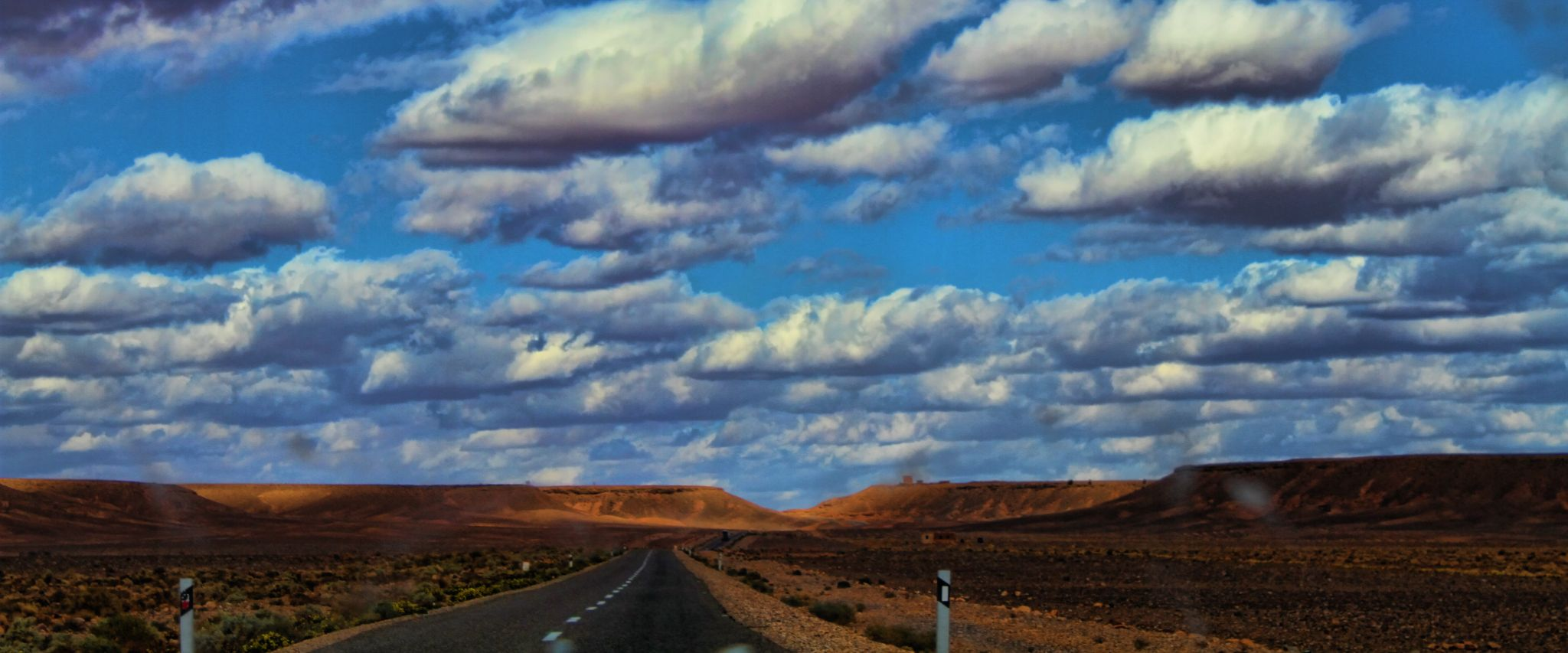 Cloudy sky by mohammedzakariae.noutfia